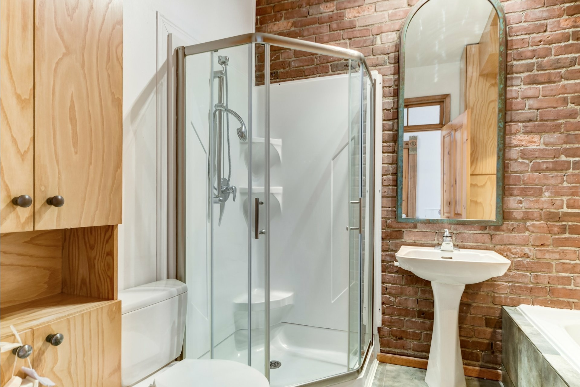 image 18 - Departamento En venta Le Plateau-Mont-Royal Montréal  - 6 habitaciones