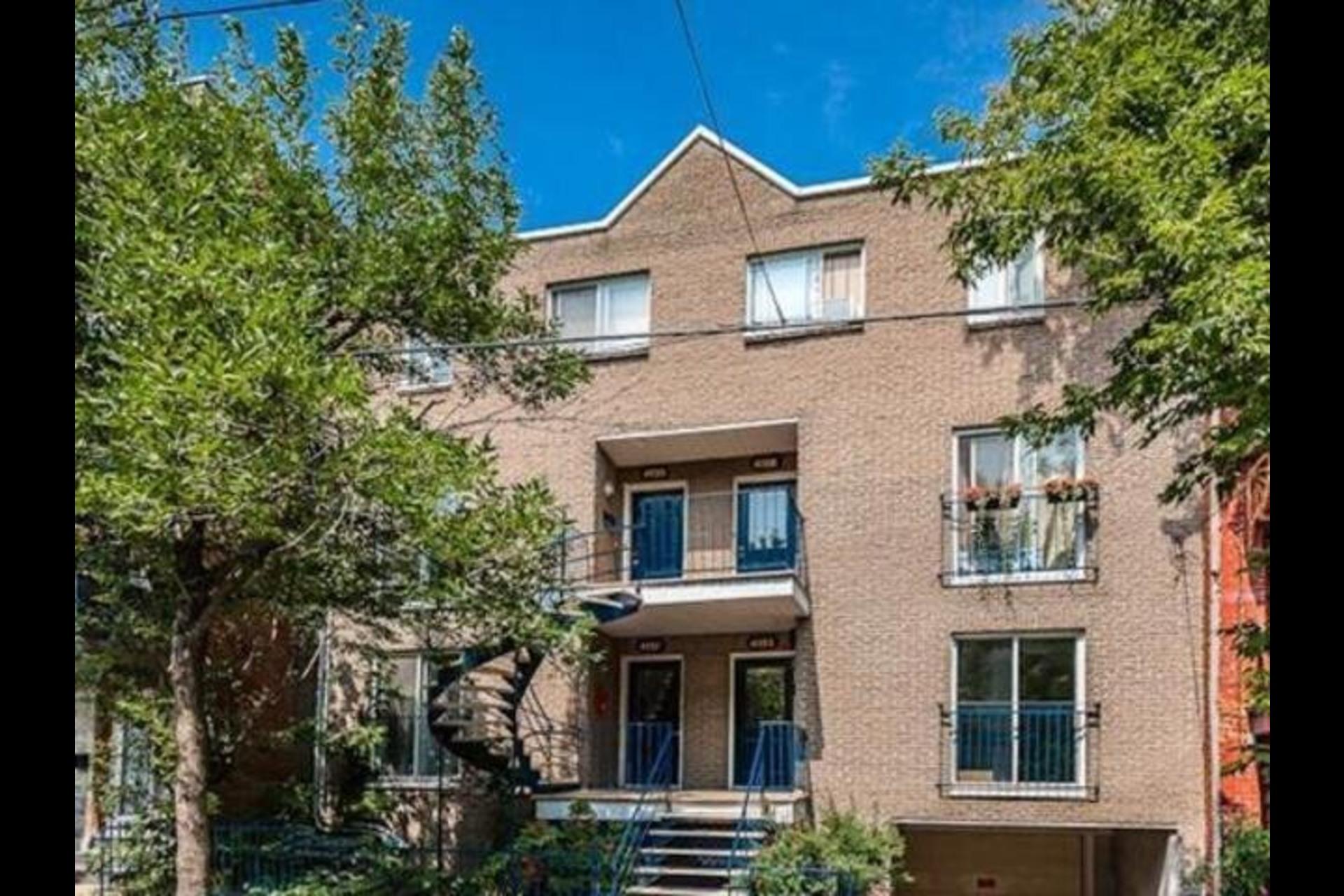 image 0 - Appartement À vendre Le Plateau-Mont-Royal Montréal  - 6 pièces