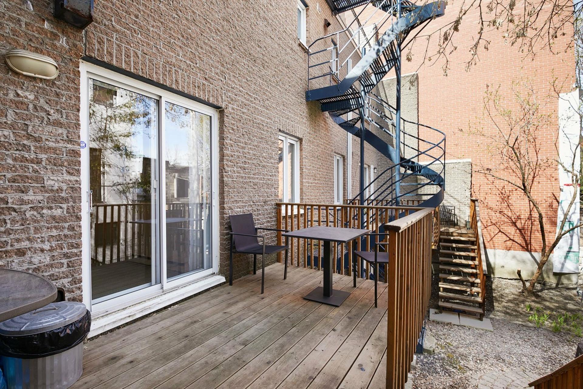 image 14 - Appartement À vendre Le Plateau-Mont-Royal Montréal  - 6 pièces
