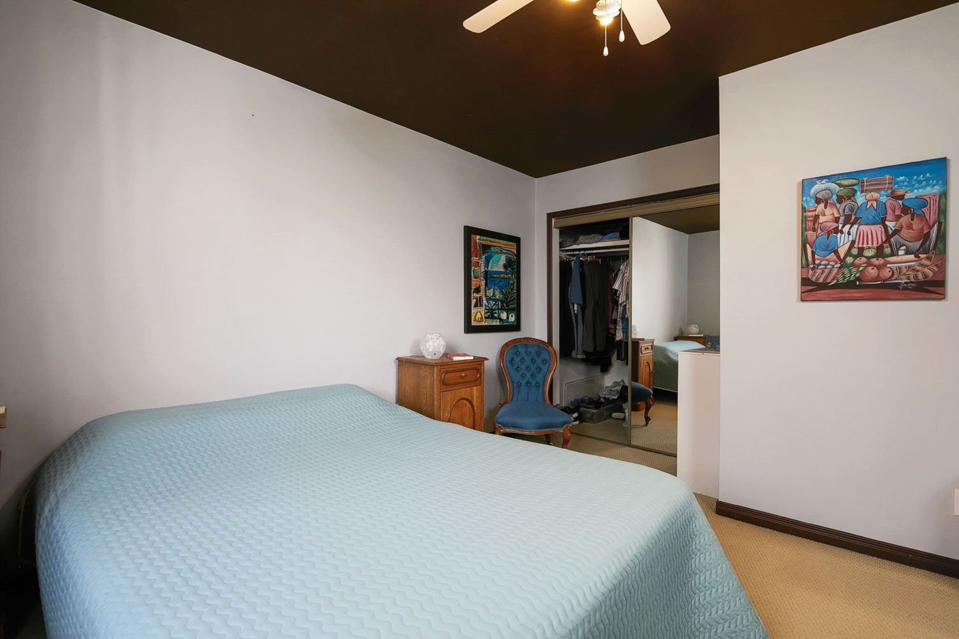 image 10 - Appartement À vendre Le Plateau-Mont-Royal Montréal  - 6 pièces