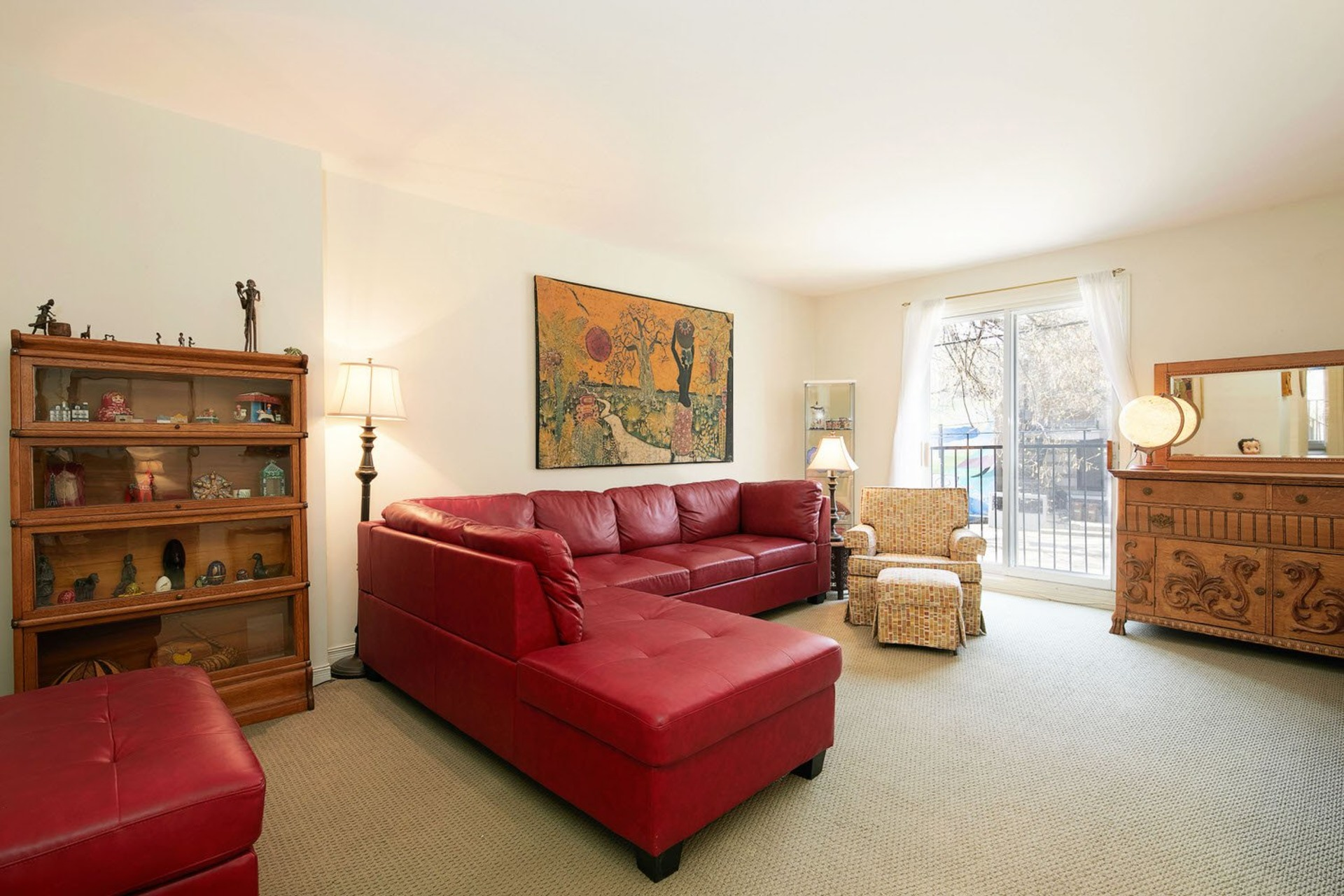 image 3 - Appartement À vendre Le Plateau-Mont-Royal Montréal  - 6 pièces
