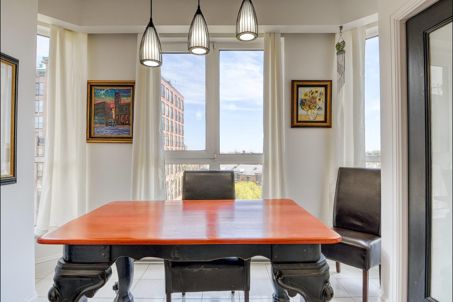 image 10 - Appartement À vendre Verdun/Île-des-Soeurs Montréal  - 6 pièces