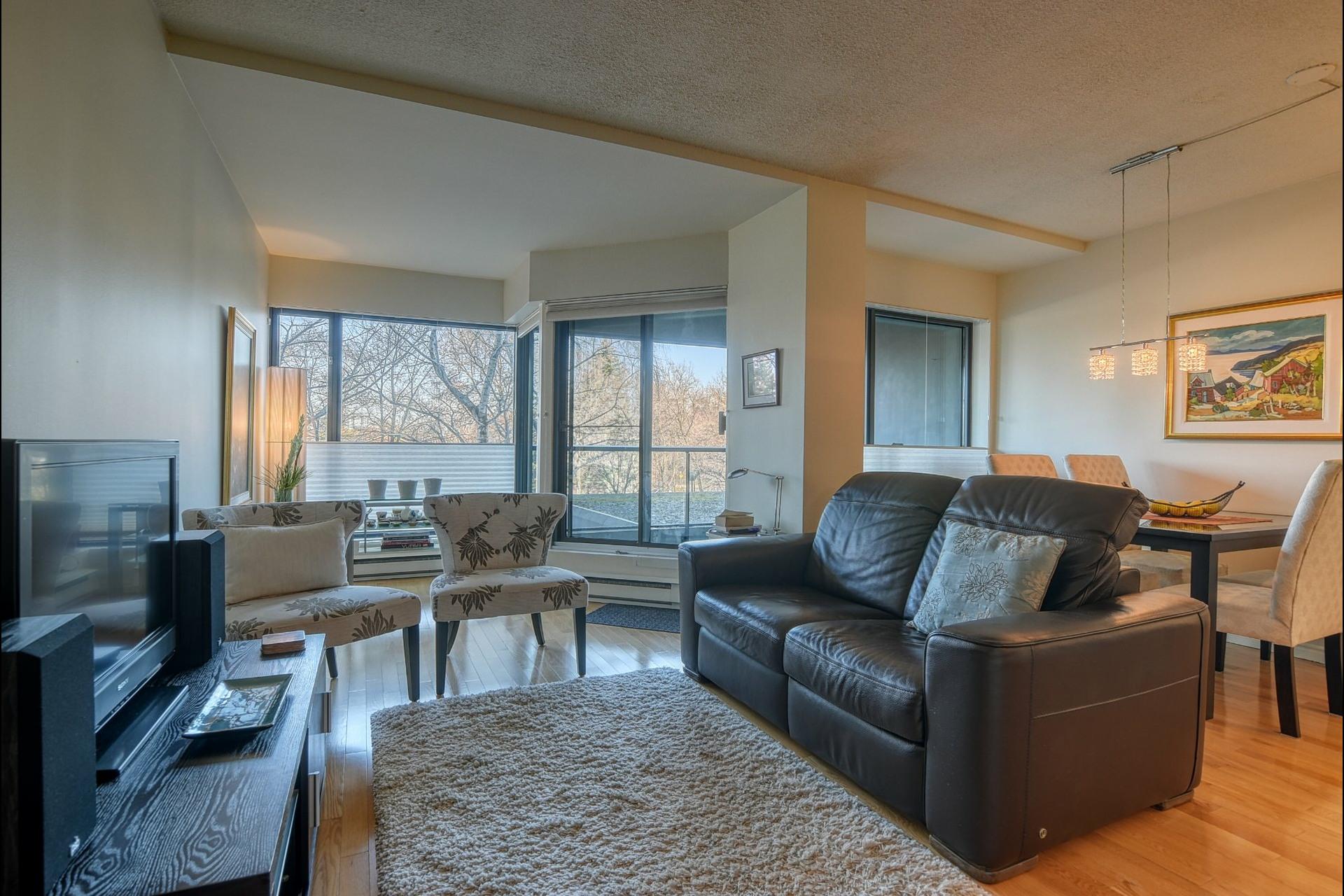 image 4 - Appartement À vendre Verdun/Île-des-Soeurs Montréal  - 5 pièces