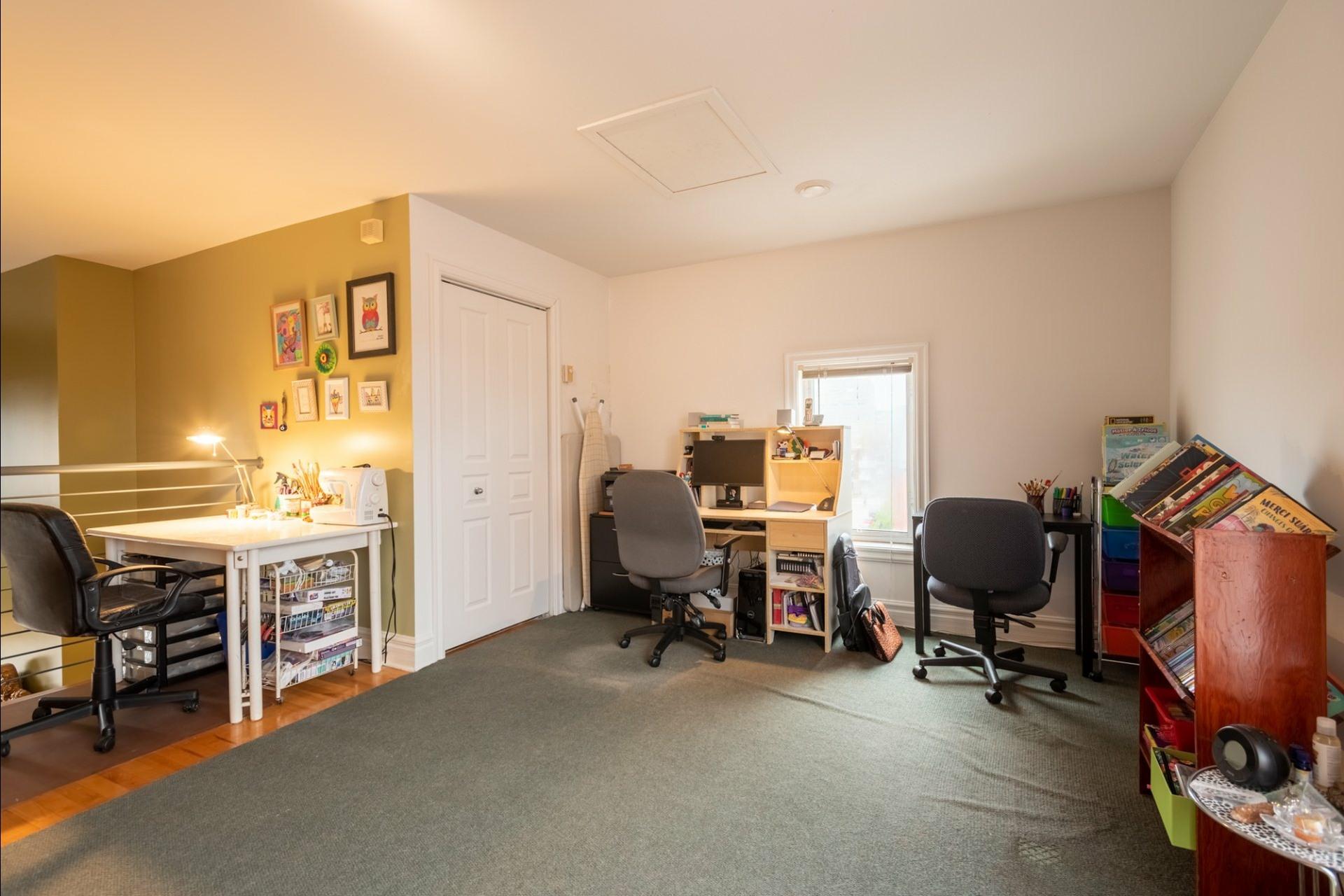 image 24 - Appartement À vendre Le Plateau-Mont-Royal Montréal  - 7 pièces