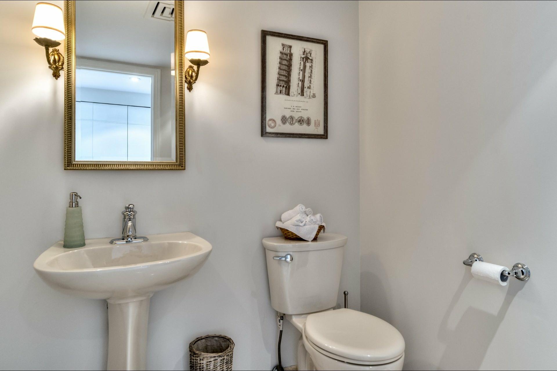 image 25 - Departamento En venta Côte-des-Neiges/Notre-Dame-de-Grâce Montréal  - 12 habitaciones