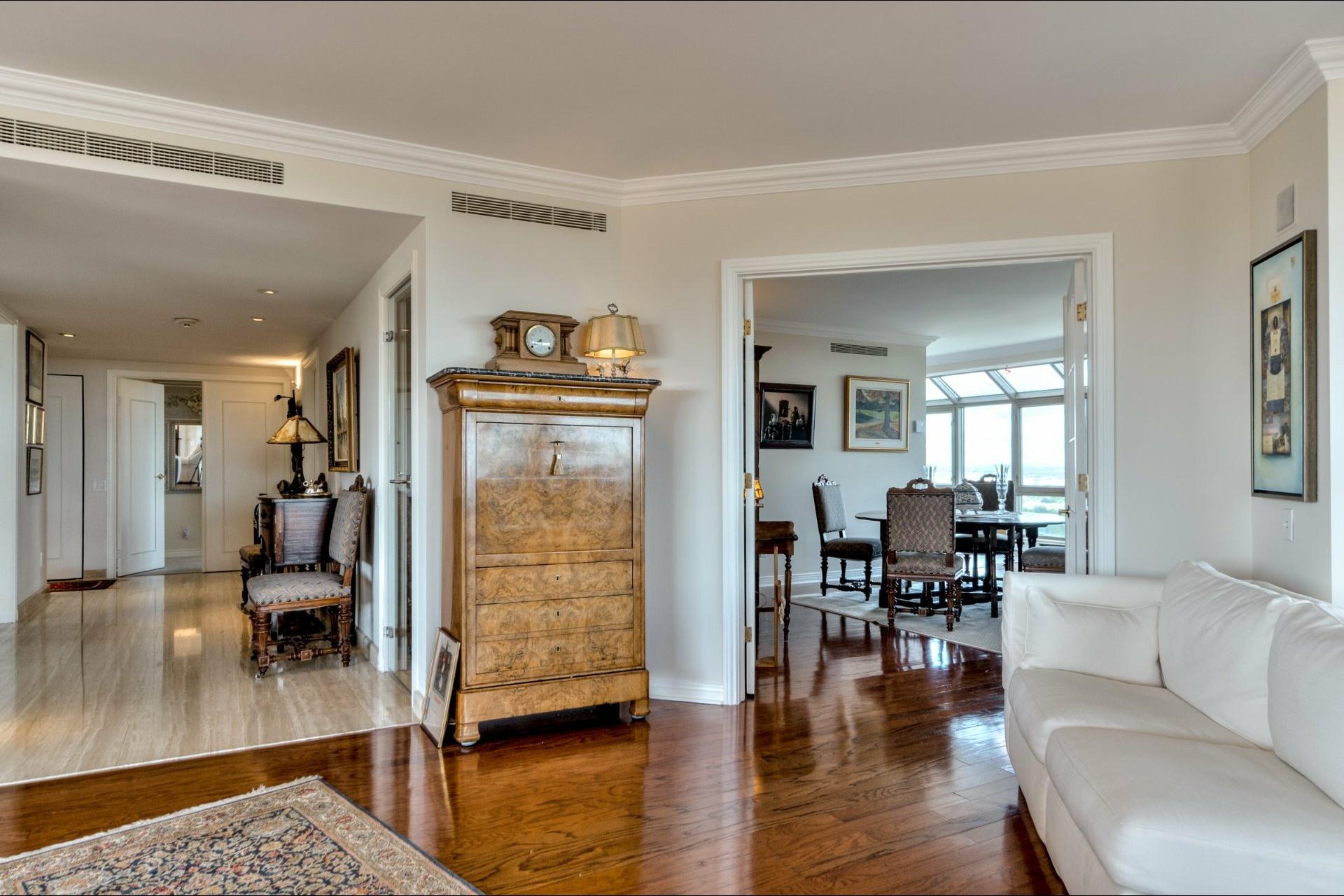 image 9 - Apartment For sale Côte-des-Neiges/Notre-Dame-de-Grâce Montréal  - 12 rooms