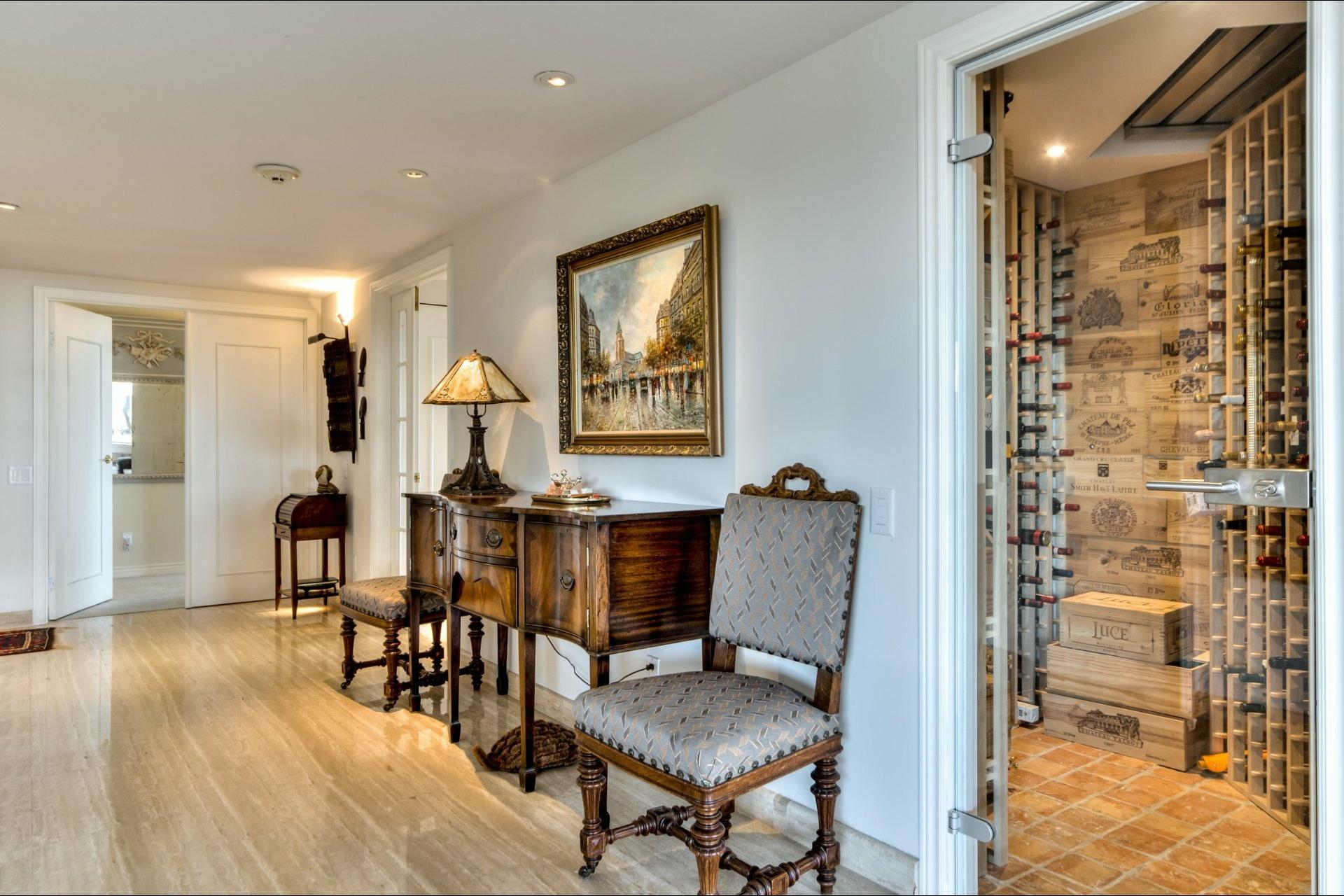 image 10 - Appartement À vendre Côte-des-Neiges/Notre-Dame-de-Grâce Montréal  - 12 pièces