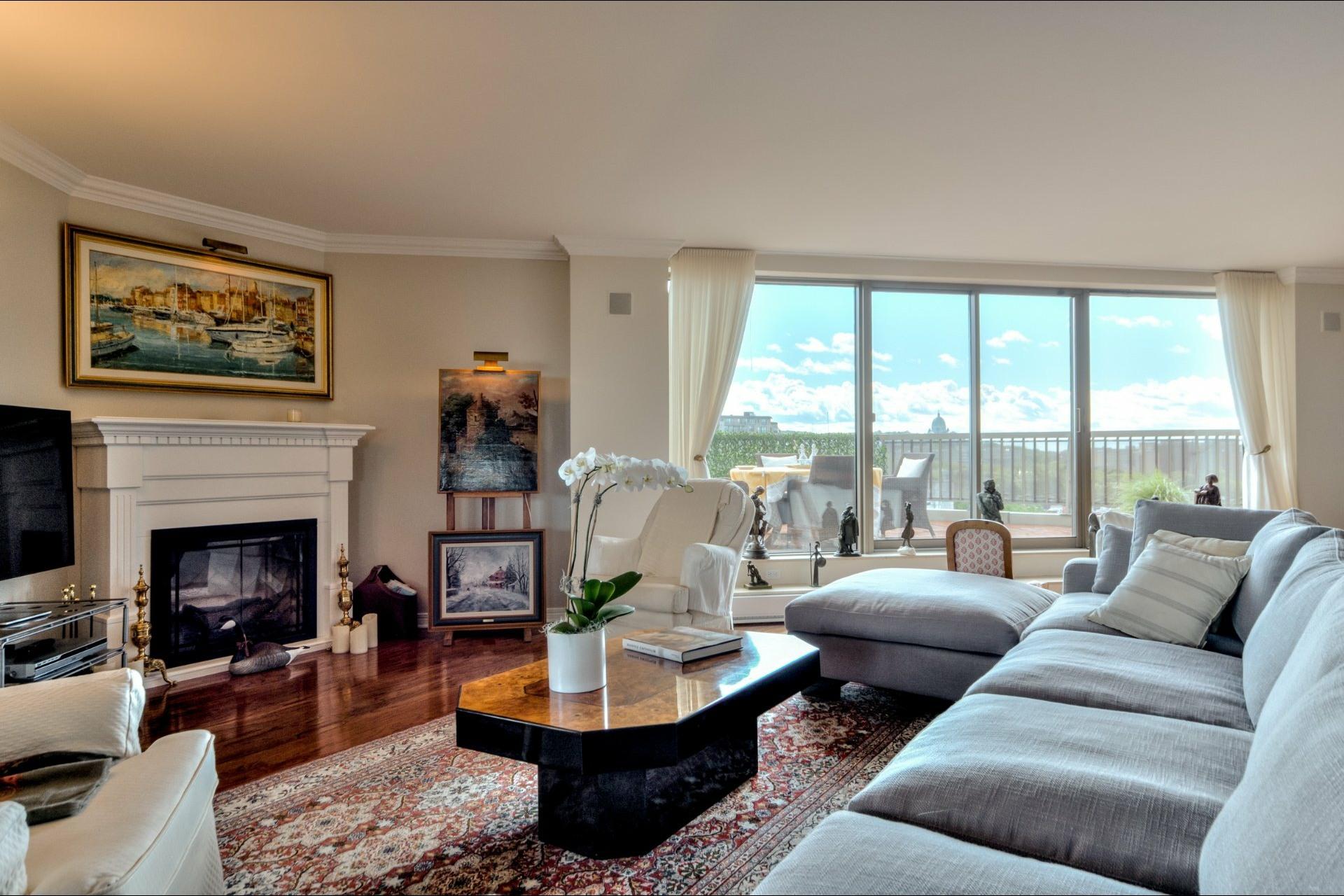 image 5 - 公寓 出售 Côte-des-Neiges/Notre-Dame-de-Grâce Montréal  - 12 室