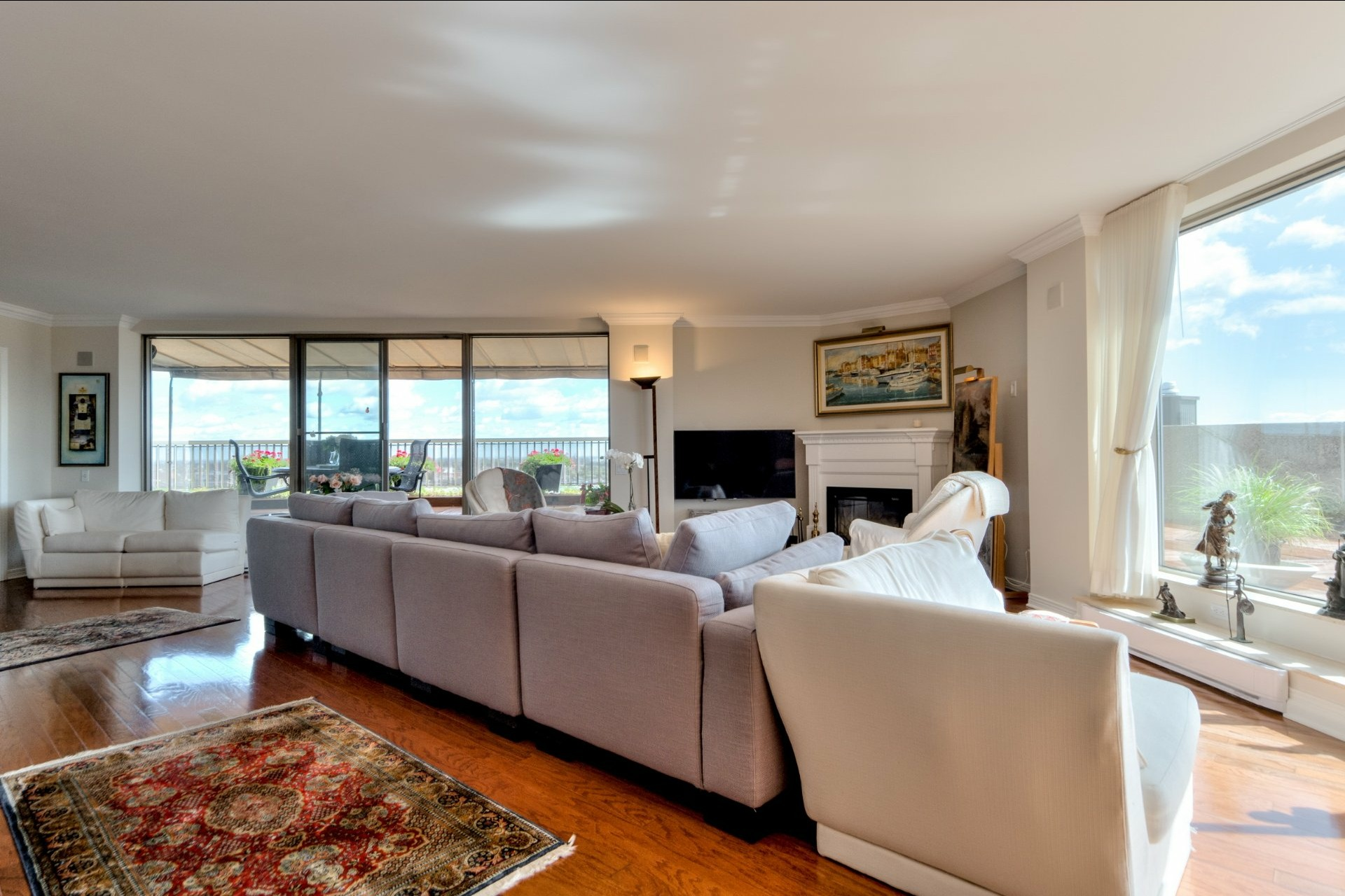 image 8 - 公寓 出售 Côte-des-Neiges/Notre-Dame-de-Grâce Montréal  - 12 室