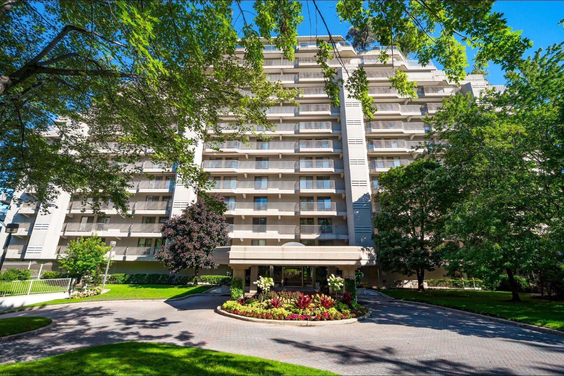image 35 - Departamento En venta Côte-des-Neiges/Notre-Dame-de-Grâce Montréal  - 12 habitaciones