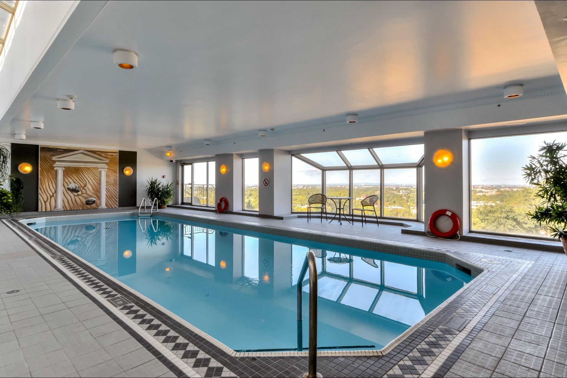 image 38 - Apartment For sale Côte-des-Neiges/Notre-Dame-de-Grâce Montréal  - 12 rooms