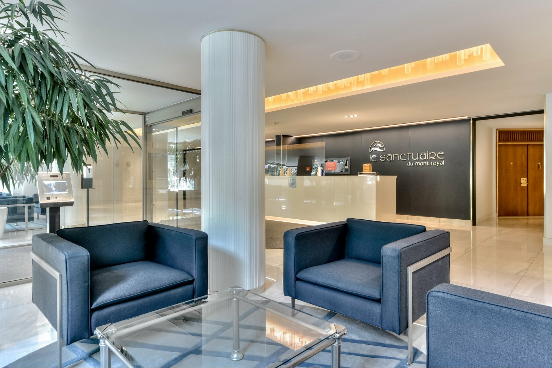 image 38 - Appartement À vendre Côte-des-Neiges/Notre-Dame-de-Grâce Montréal  - 12 pièces
