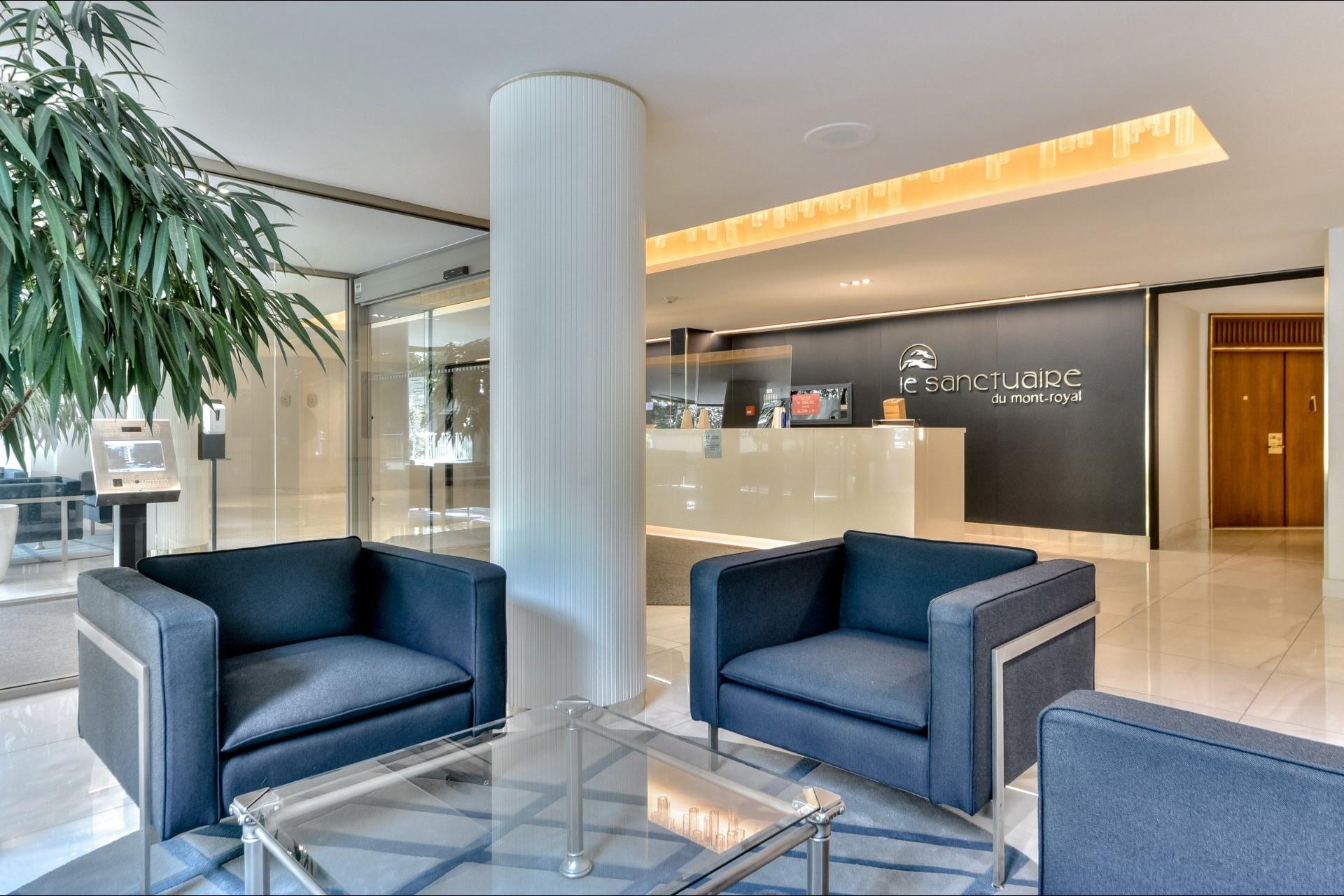 image 37 - Departamento En venta Côte-des-Neiges/Notre-Dame-de-Grâce Montréal  - 12 habitaciones