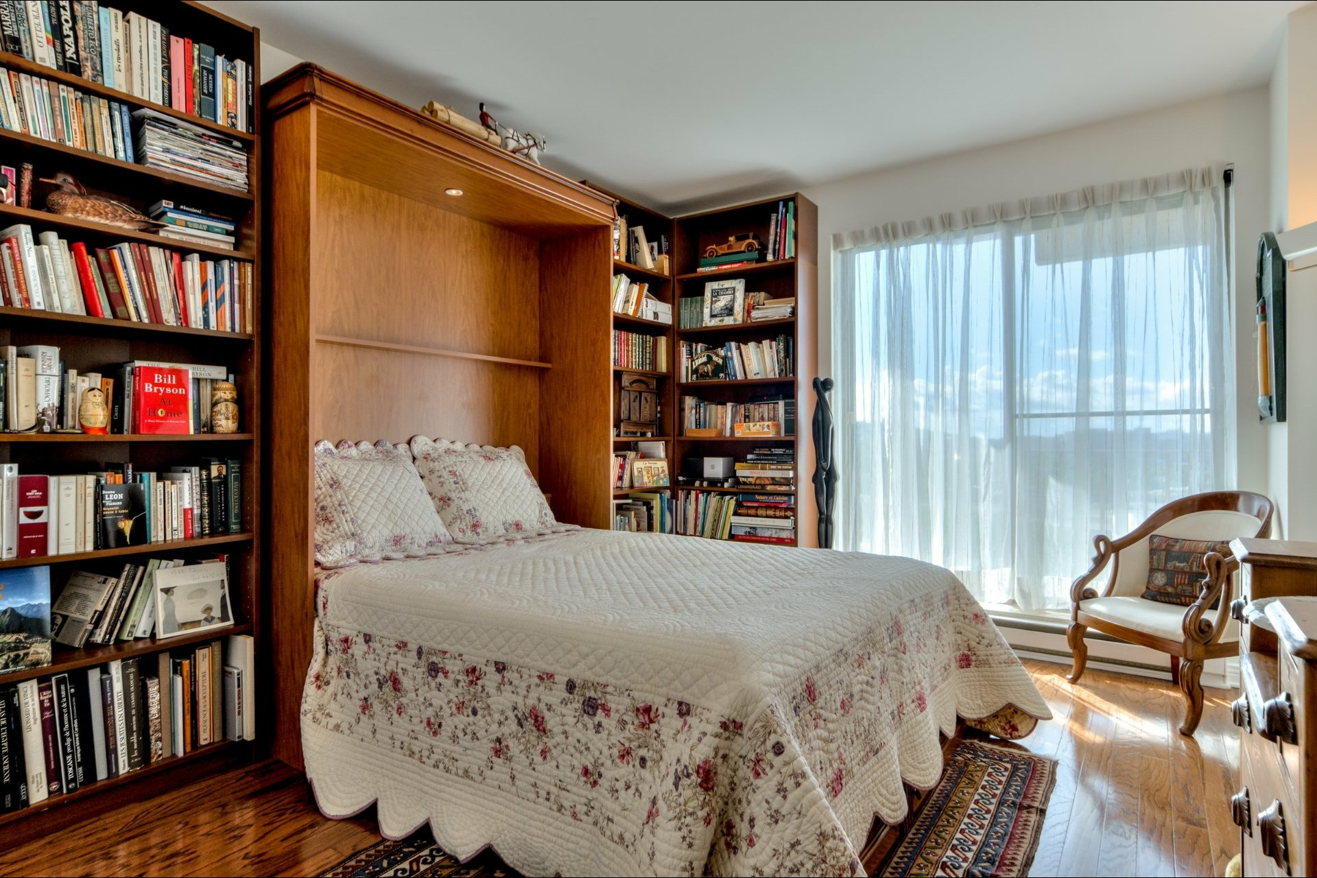image 22 - Departamento En venta Côte-des-Neiges/Notre-Dame-de-Grâce Montréal  - 12 habitaciones