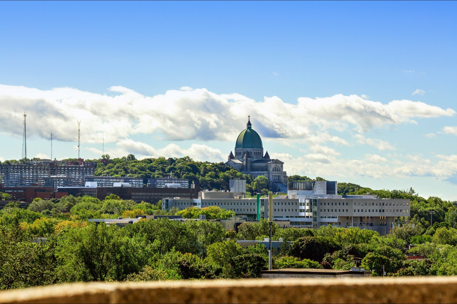 image 27 - Appartamento In Vendita Côte-des-Neiges/Notre-Dame-de-Grâce Montréal  - 12 stanze