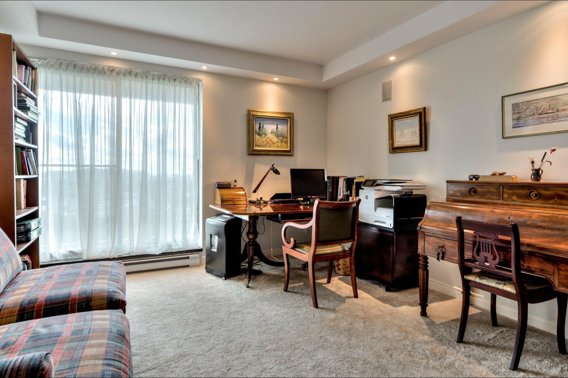 image 26 - Apartment For sale Côte-des-Neiges/Notre-Dame-de-Grâce Montréal  - 12 rooms