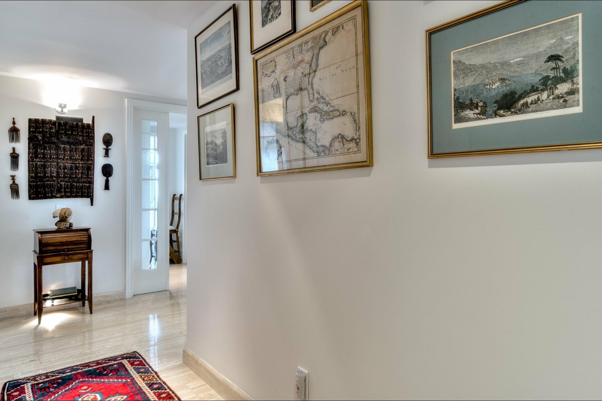 image 18 - Appartement À vendre Côte-des-Neiges/Notre-Dame-de-Grâce Montréal  - 12 pièces