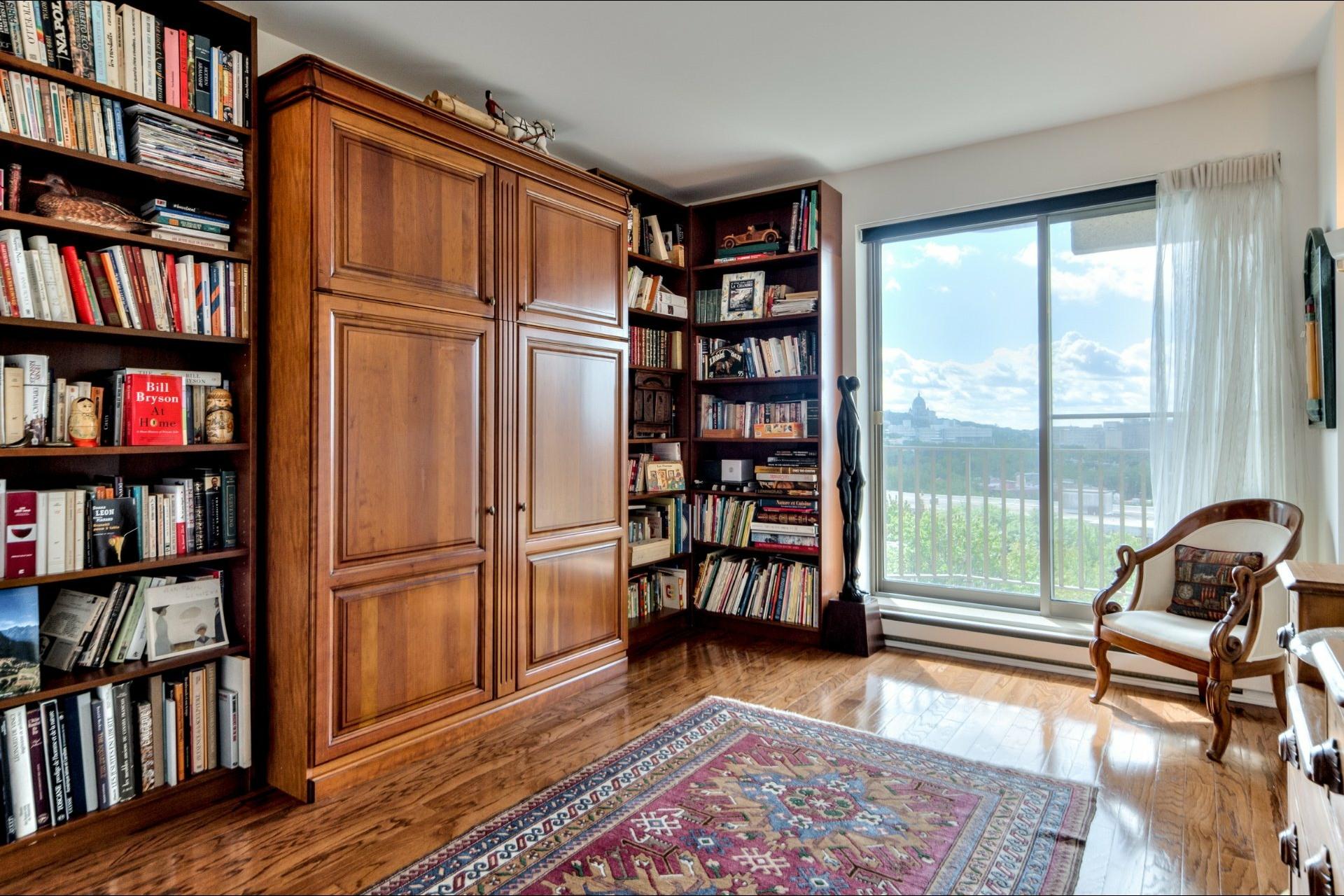 image 25 - Apartment For sale Côte-des-Neiges/Notre-Dame-de-Grâce Montréal  - 12 rooms