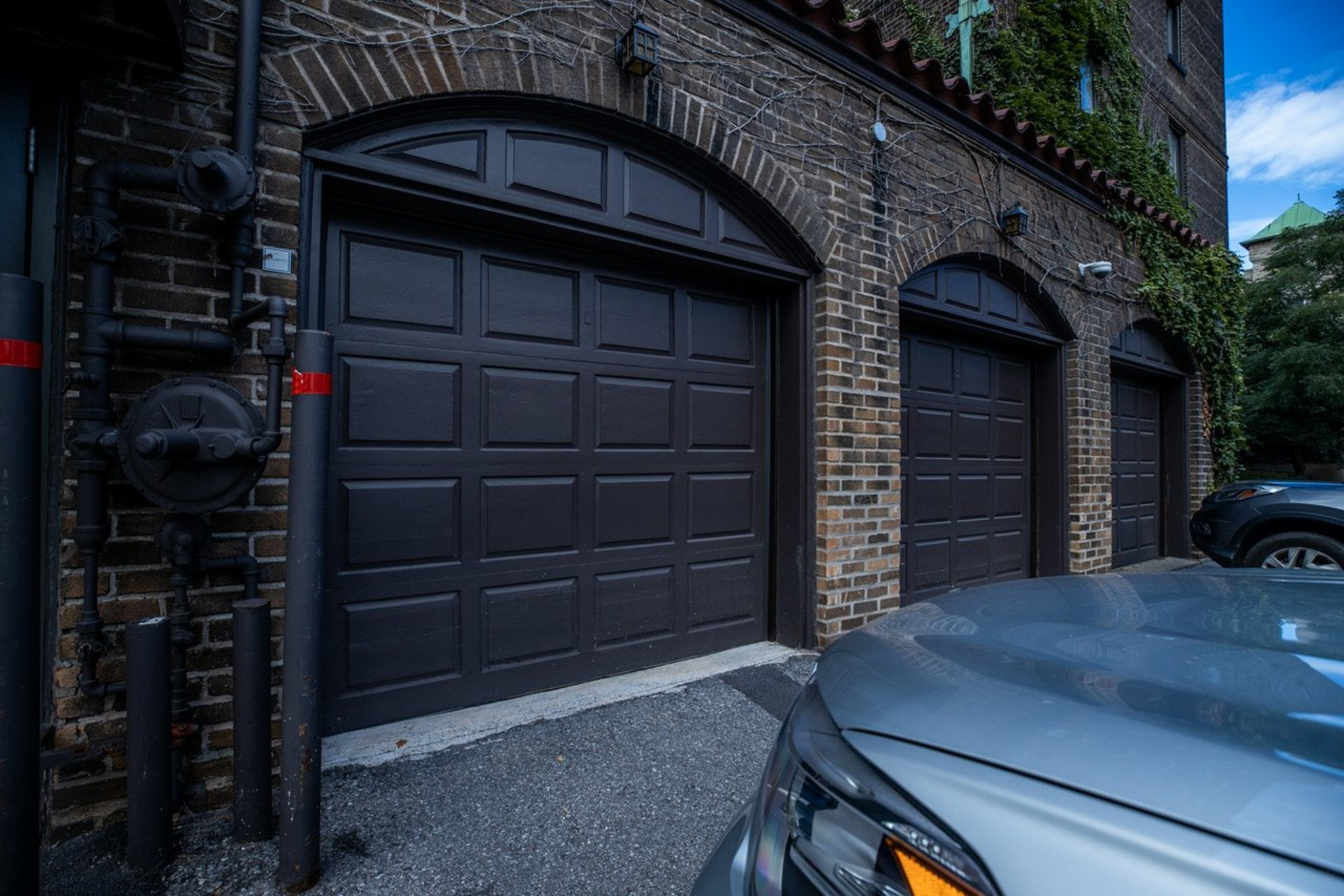 image 28 - Departamento En venta Ville-Marie Montréal  - 6 habitaciones