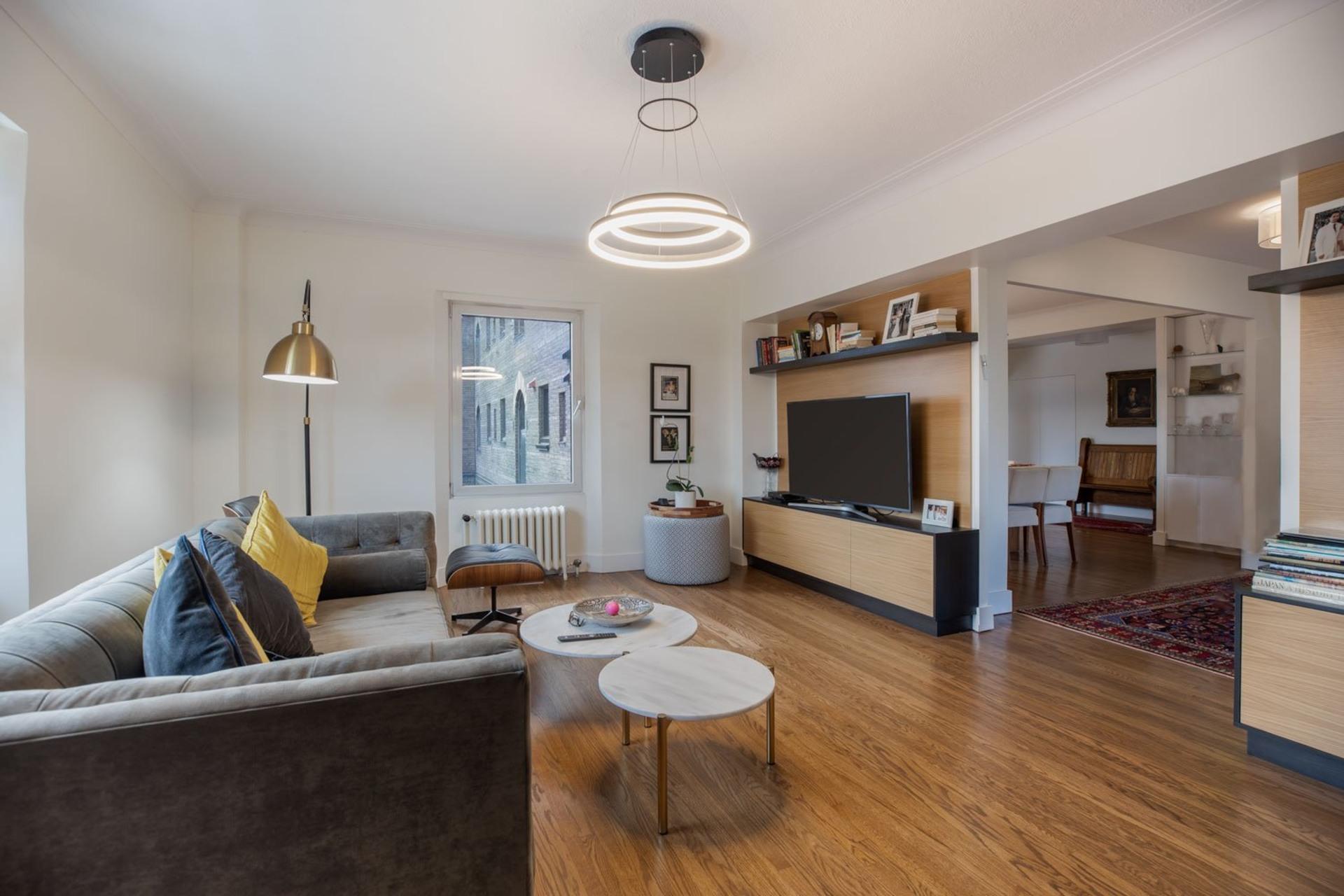 image 9 - Departamento En venta Ville-Marie Montréal  - 6 habitaciones