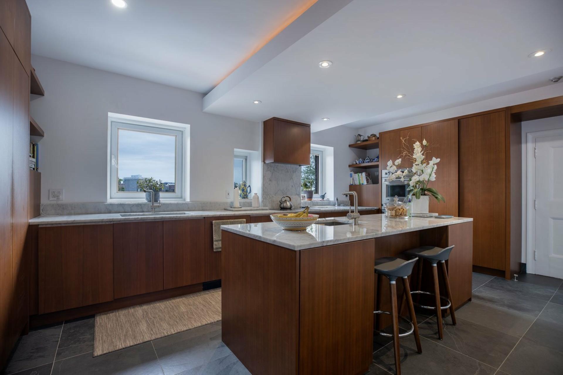 image 2 - Departamento En venta Ville-Marie Montréal  - 6 habitaciones