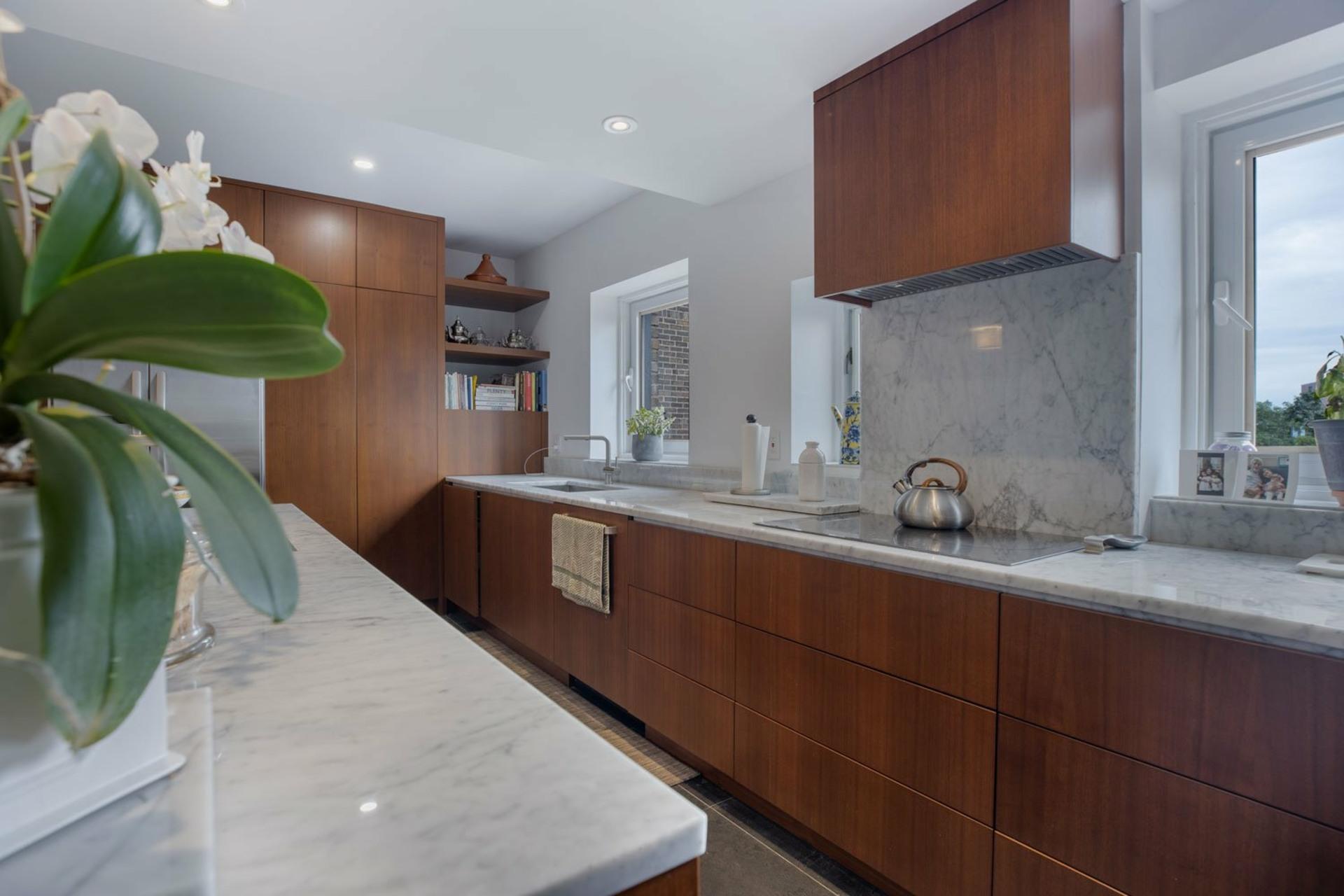 image 4 - Departamento En venta Ville-Marie Montréal  - 6 habitaciones