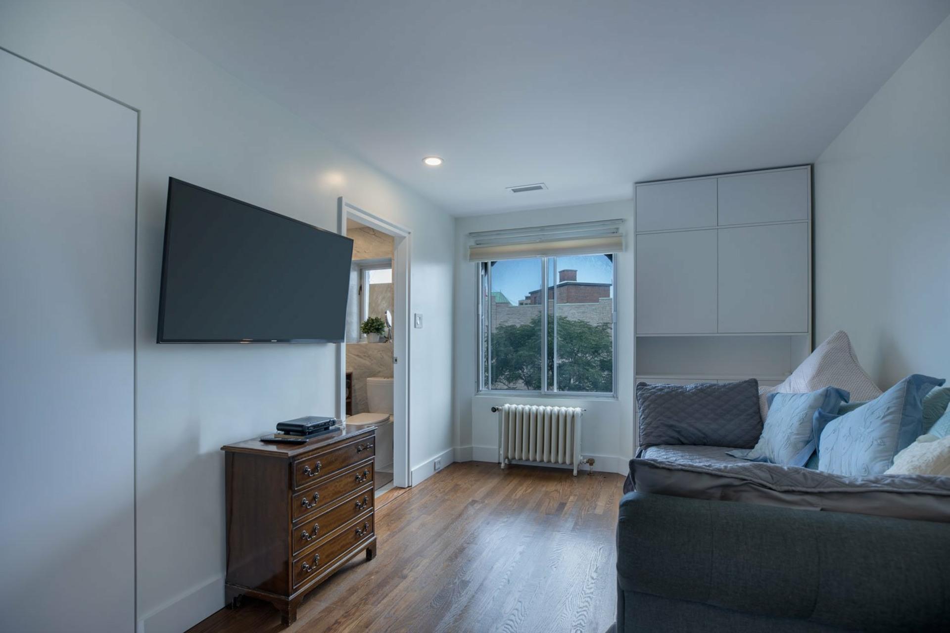image 16 - Departamento En venta Ville-Marie Montréal  - 6 habitaciones