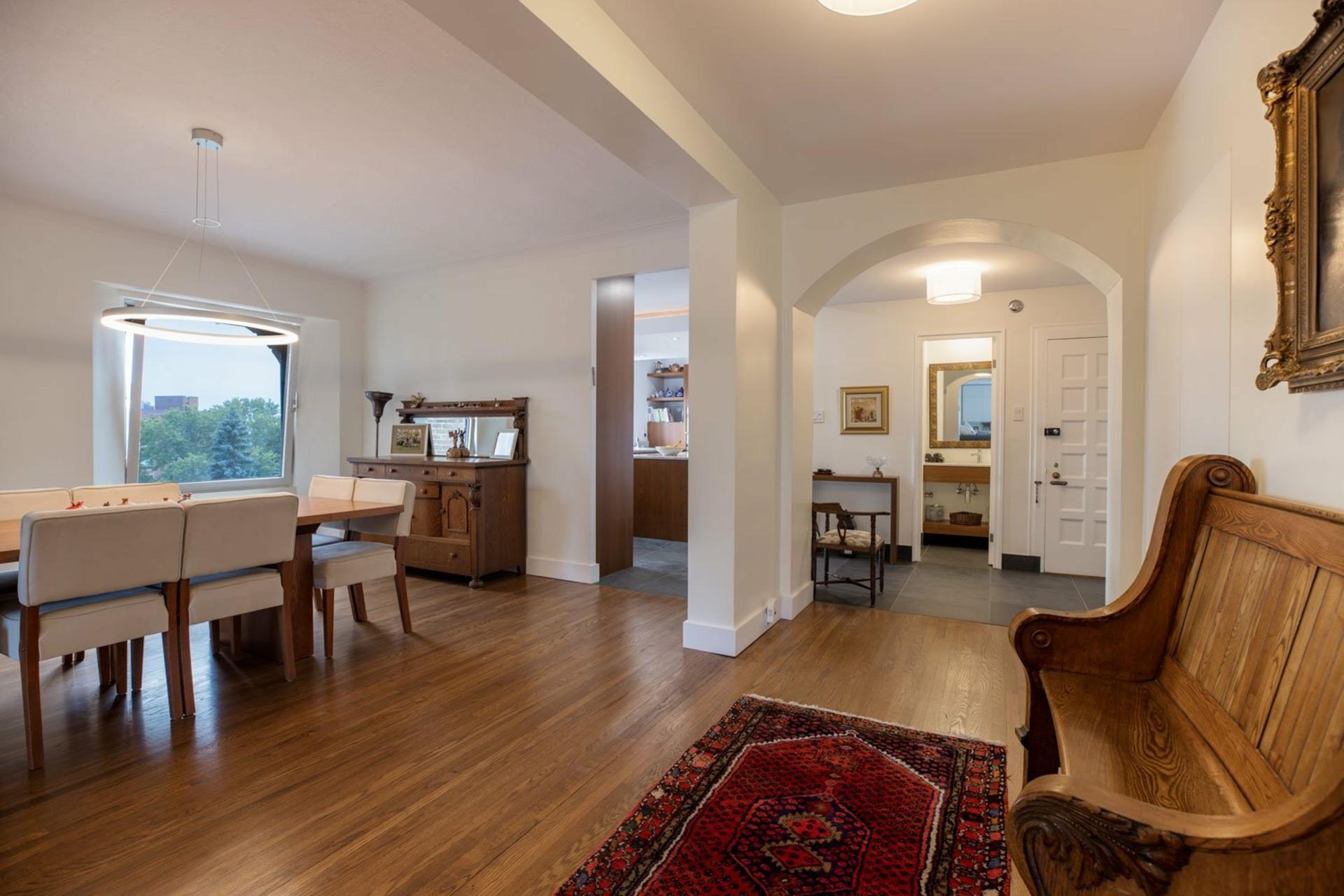 image 19 - Departamento En venta Ville-Marie Montréal  - 6 habitaciones