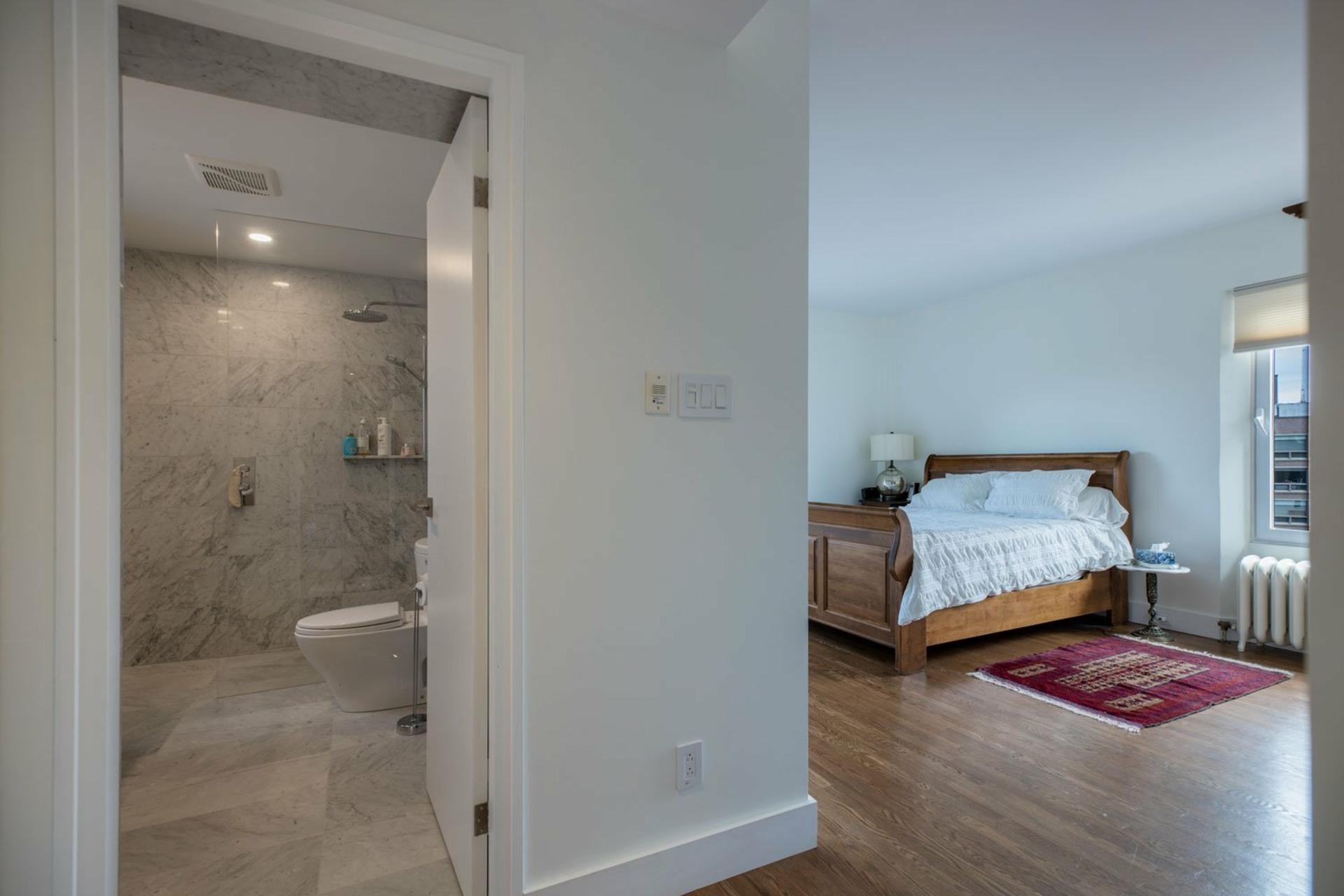 image 13 - Departamento En venta Ville-Marie Montréal  - 6 habitaciones
