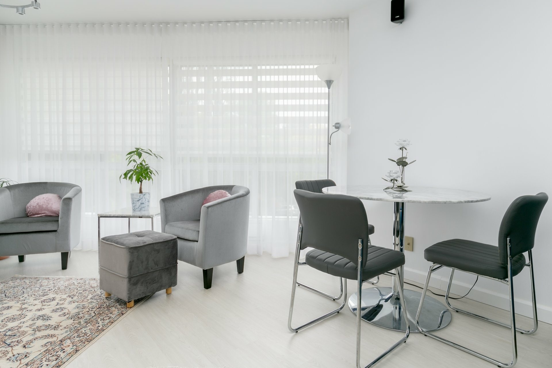 image 3 - Appartement À vendre Verdun/Île-des-Soeurs Montréal  - 8 pièces