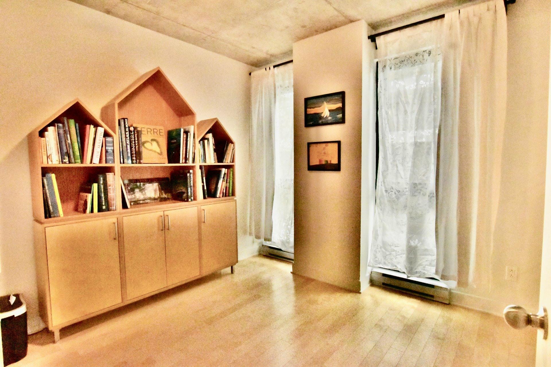 image 10 - Appartement À vendre Le Sud-Ouest Montréal  - 11 pièces