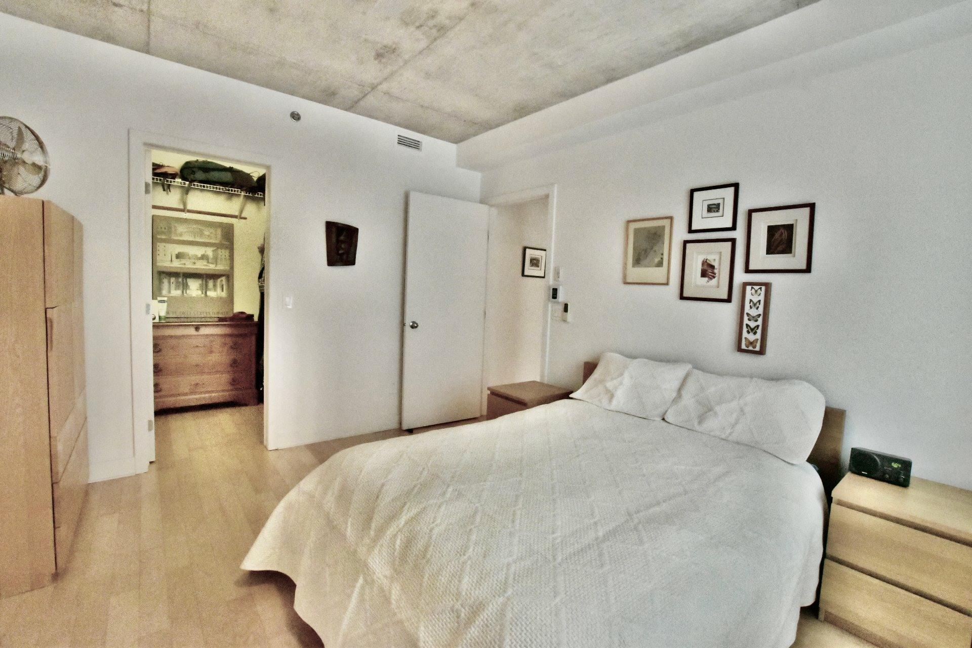 image 16 - Appartement À vendre Le Sud-Ouest Montréal  - 11 pièces