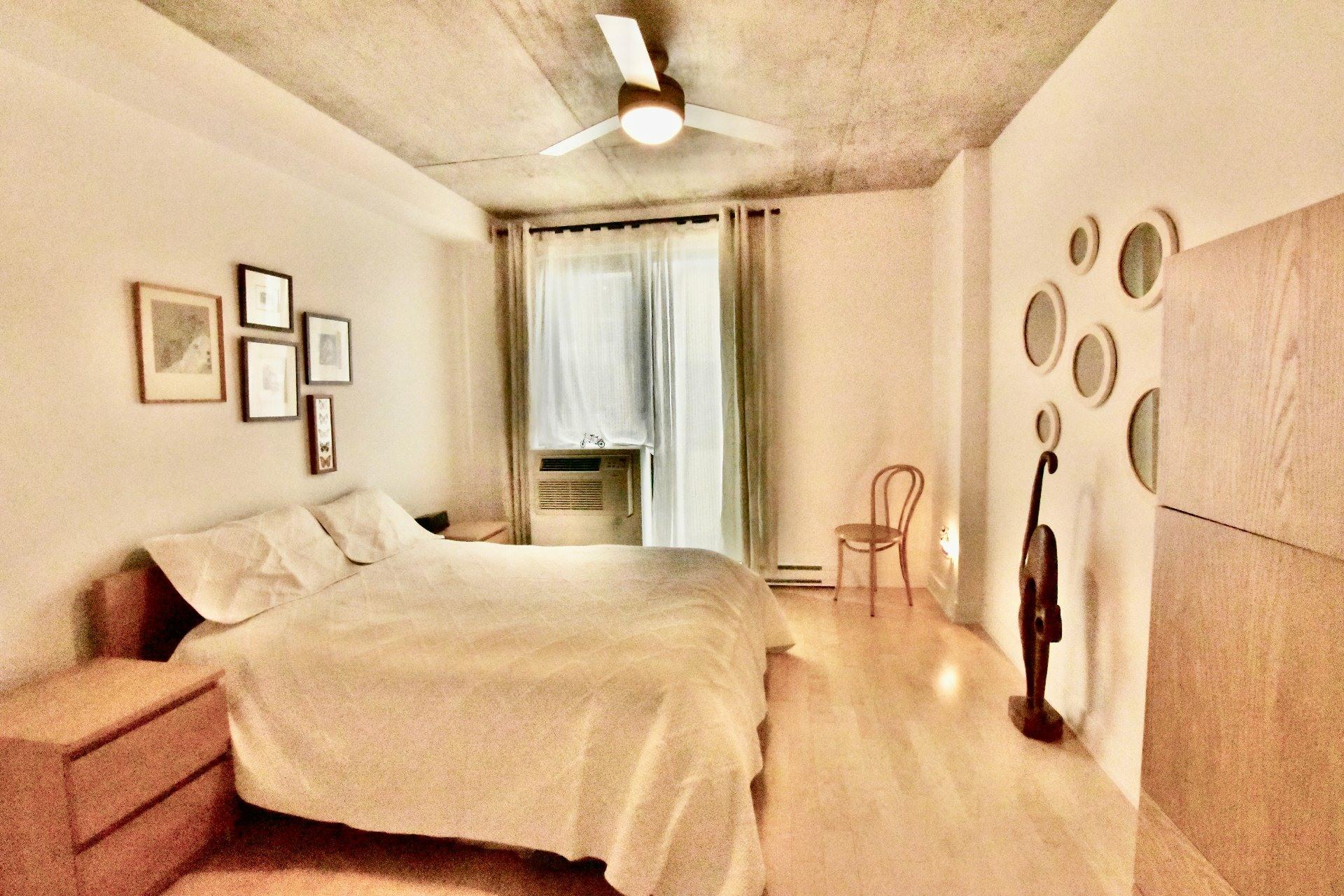 image 15 - Appartement À vendre Le Sud-Ouest Montréal  - 11 pièces