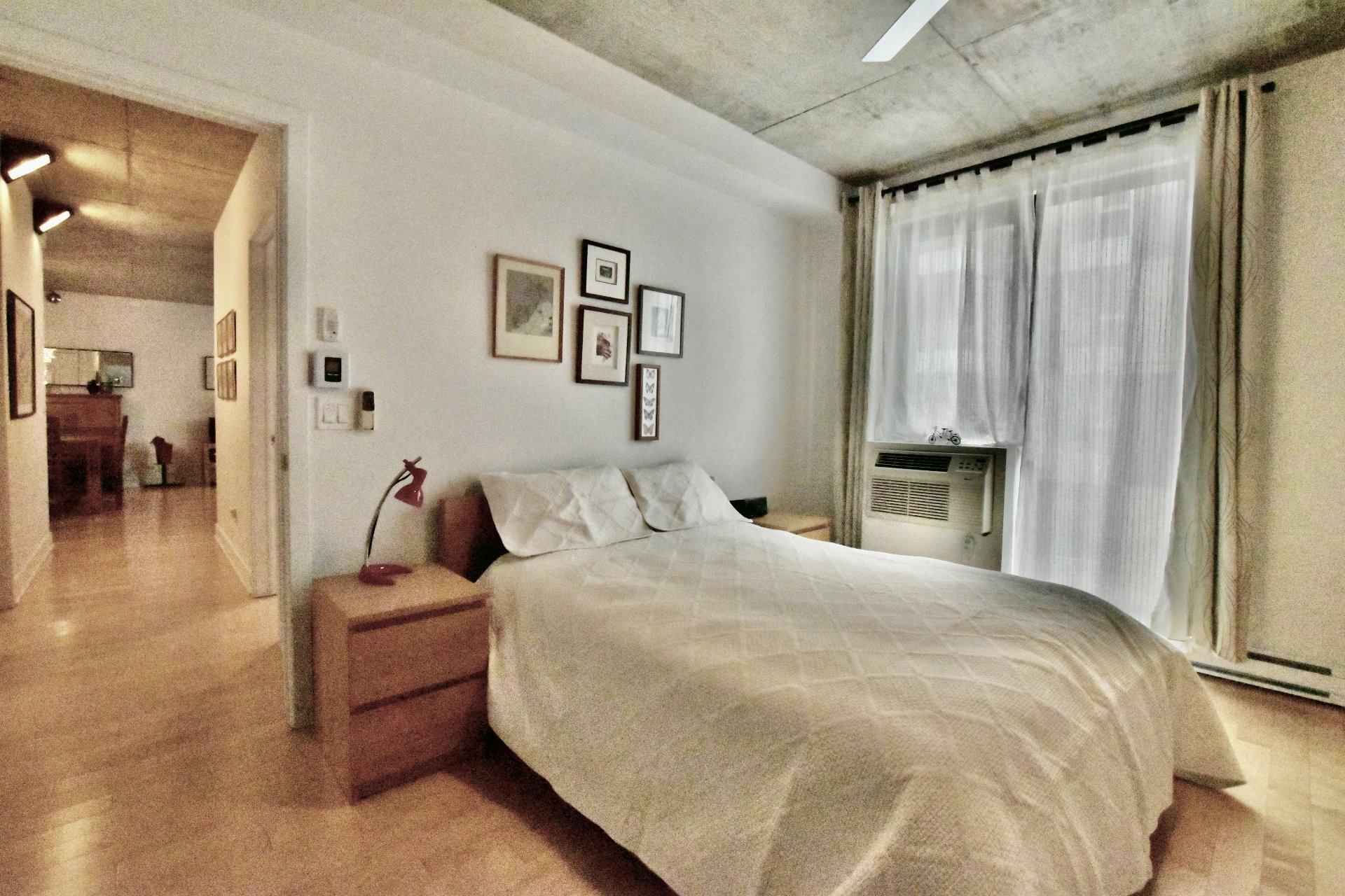 image 13 - Appartement À vendre Le Sud-Ouest Montréal  - 11 pièces