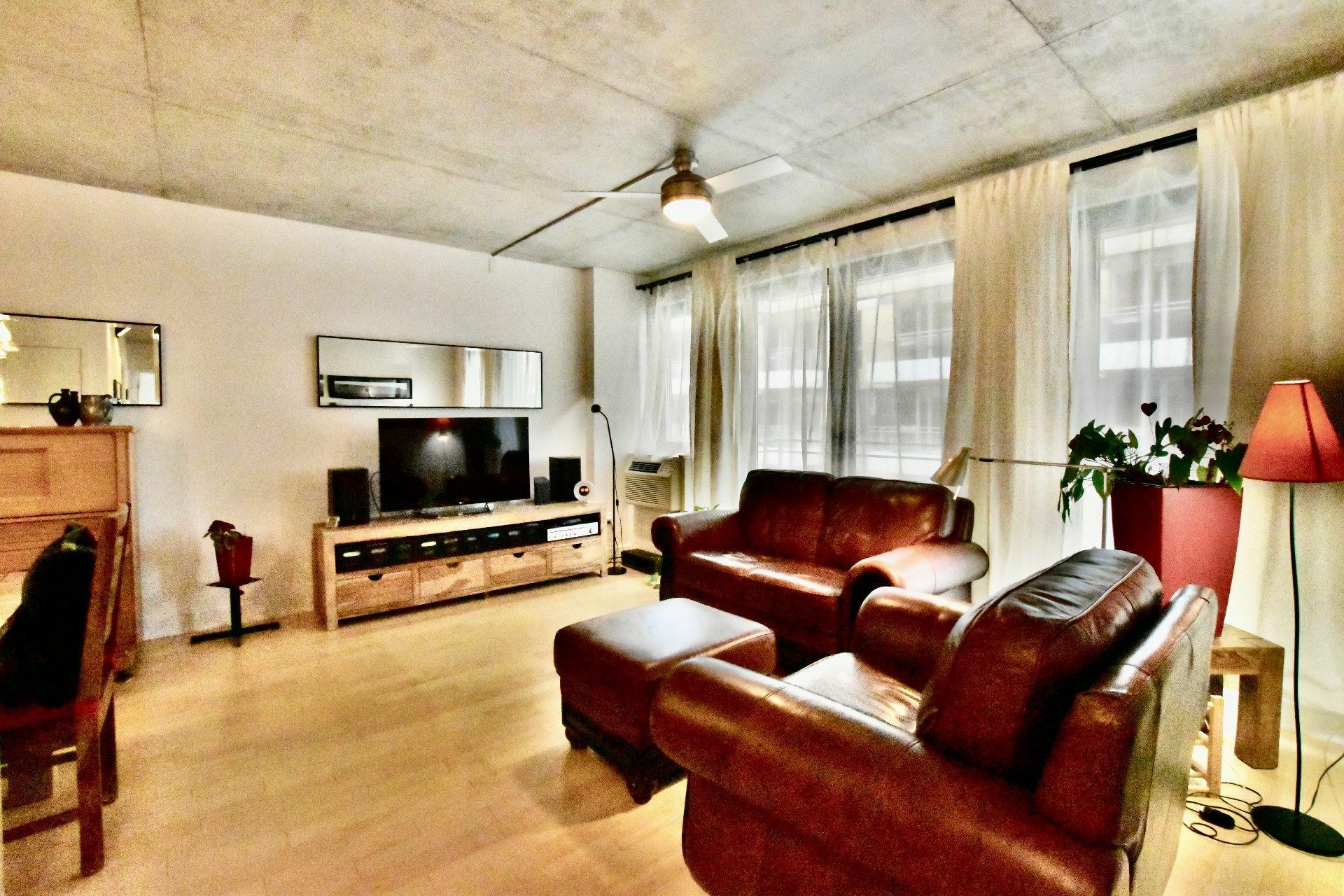 image 7 - Appartement À vendre Le Sud-Ouest Montréal  - 11 pièces