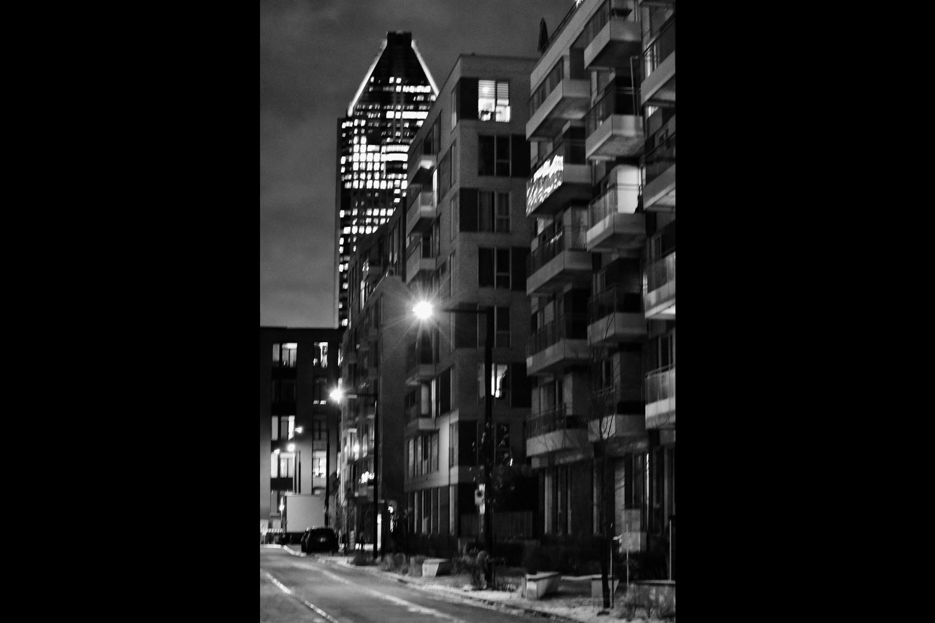 image 60 - Appartement À vendre Le Sud-Ouest Montréal  - 11 pièces