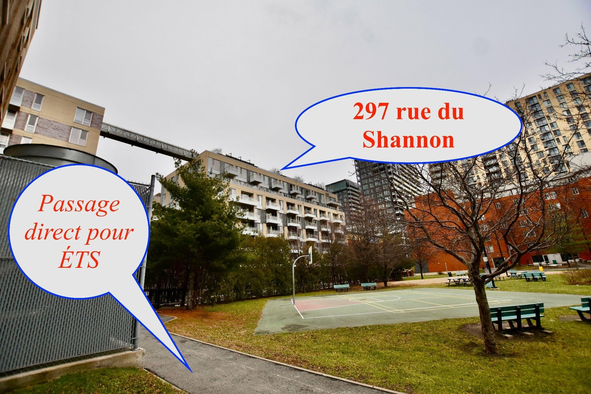 image 56 - Appartement À vendre Le Sud-Ouest Montréal  - 11 pièces