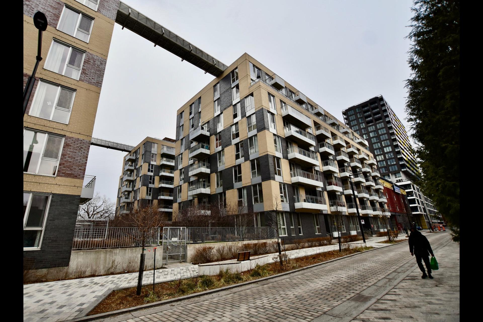 image 29 - Appartement À vendre Le Sud-Ouest Montréal  - 11 pièces