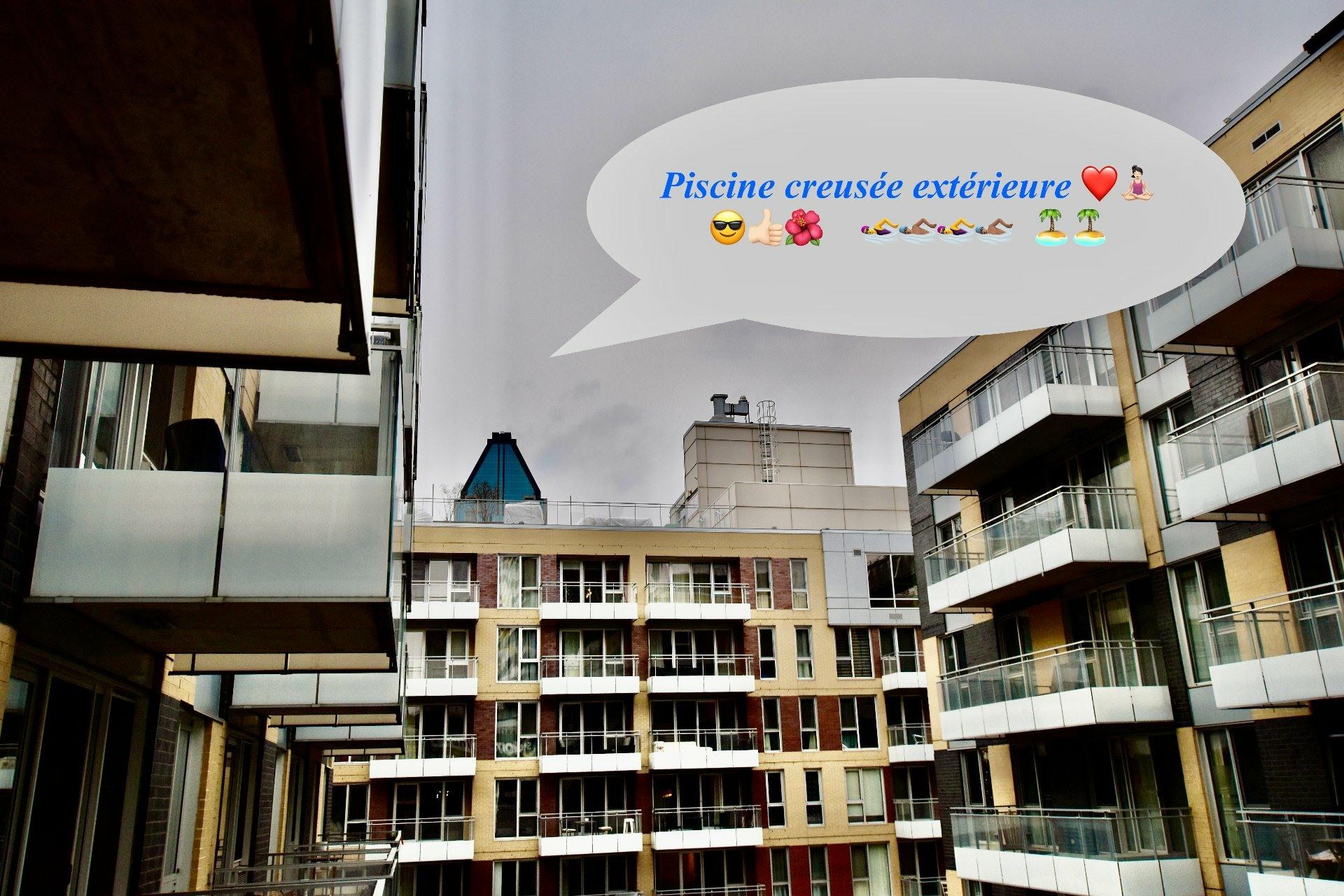 image 31 - Appartement À vendre Le Sud-Ouest Montréal  - 11 pièces
