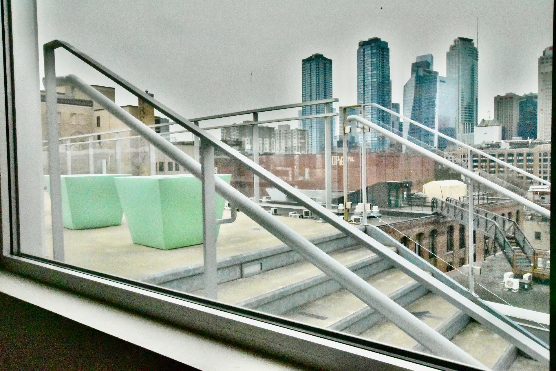 image 30 - Appartement À vendre Le Sud-Ouest Montréal  - 11 pièces
