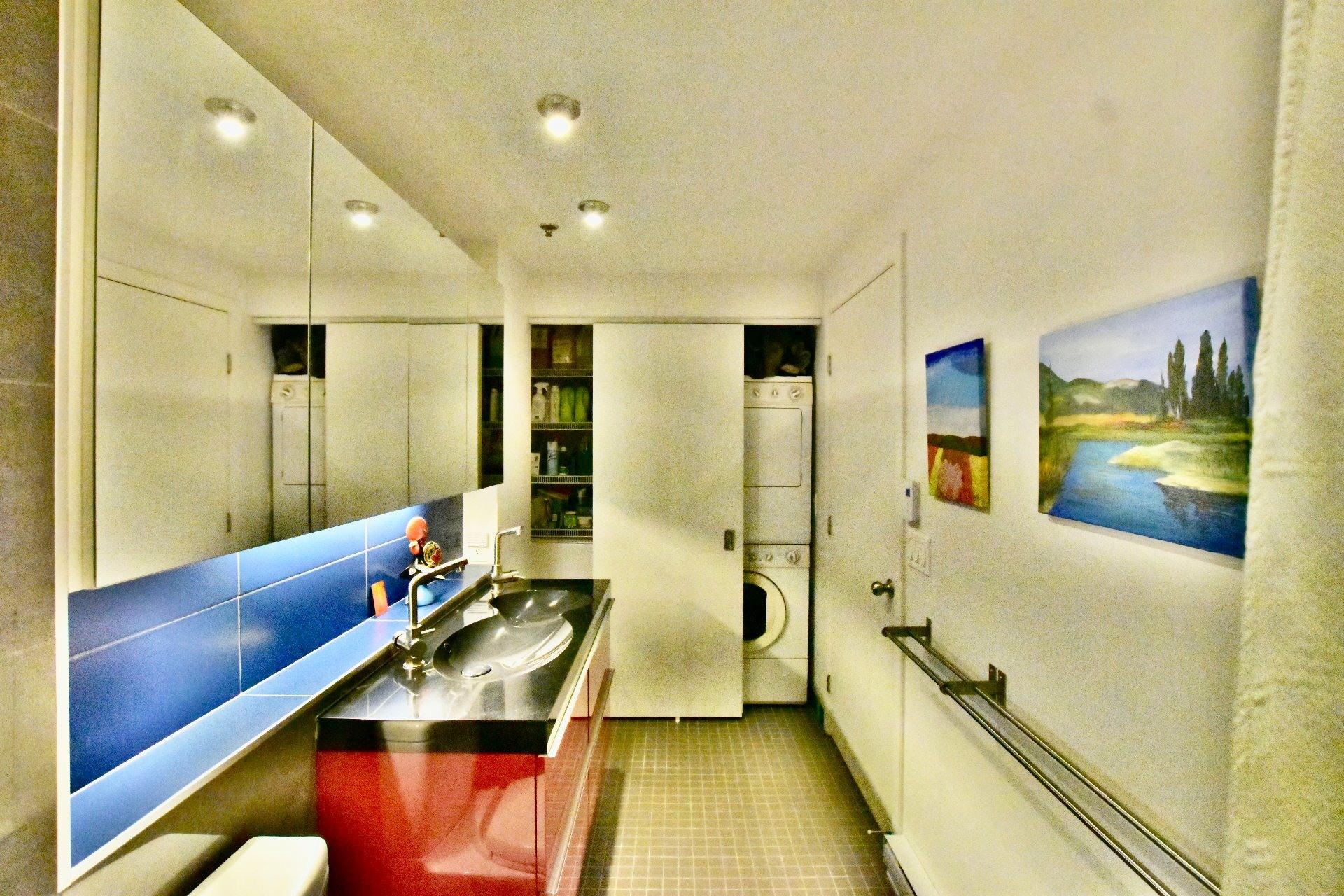 image 20 - Appartement À vendre Le Sud-Ouest Montréal  - 11 pièces