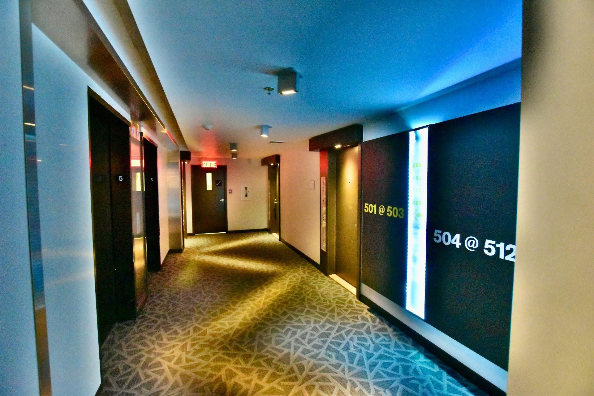 image 22 - Appartement À vendre Le Sud-Ouest Montréal  - 11 pièces