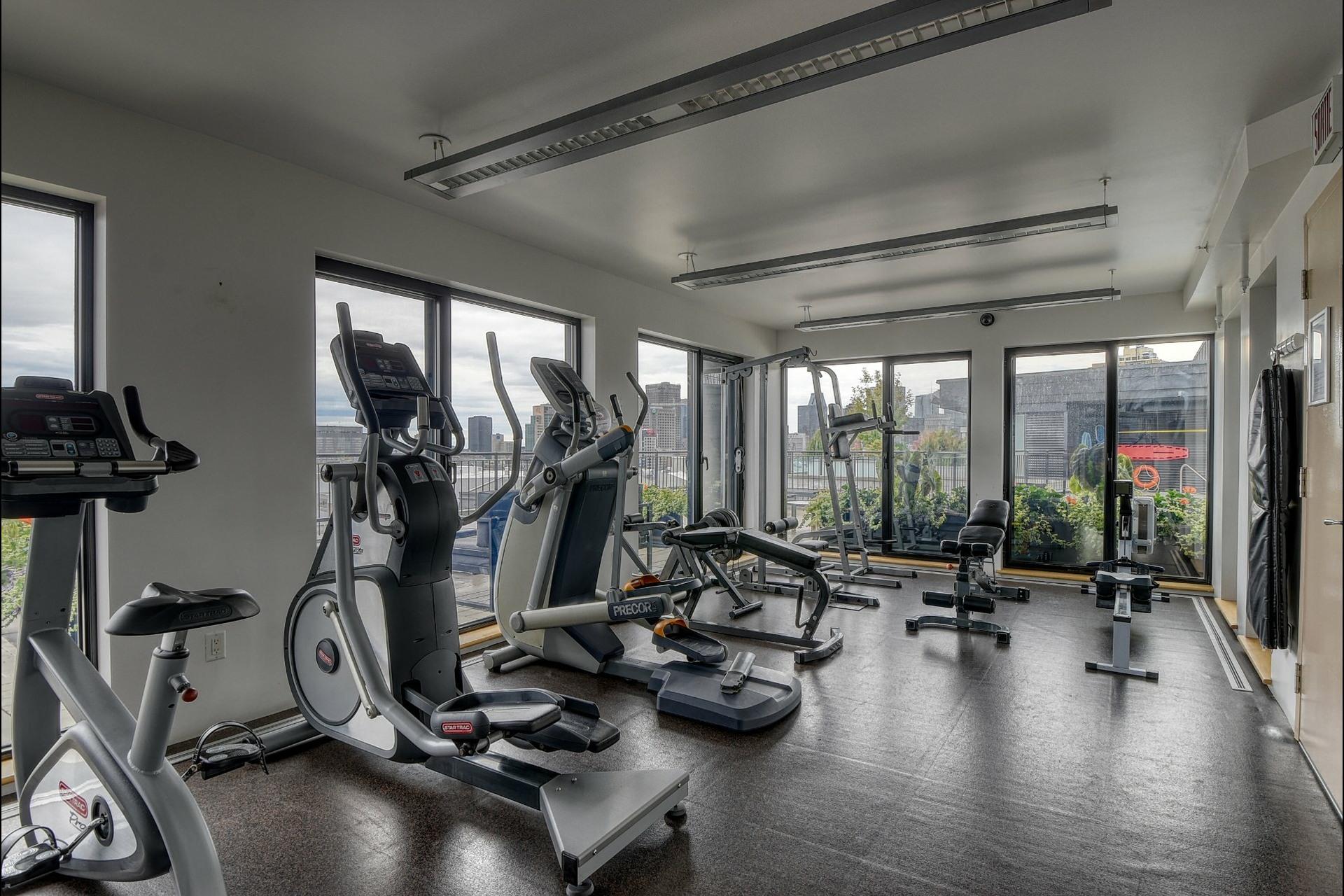 image 11 - Appartement À vendre Le Plateau-Mont-Royal Montréal  - 3 pièces