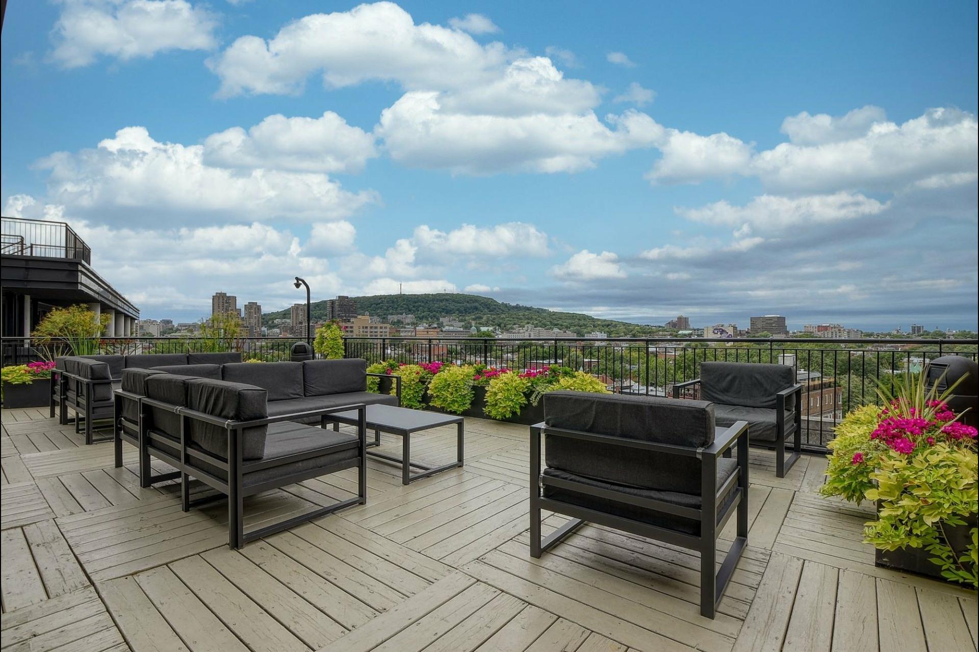 image 13 - Appartement À vendre Le Plateau-Mont-Royal Montréal  - 3 pièces