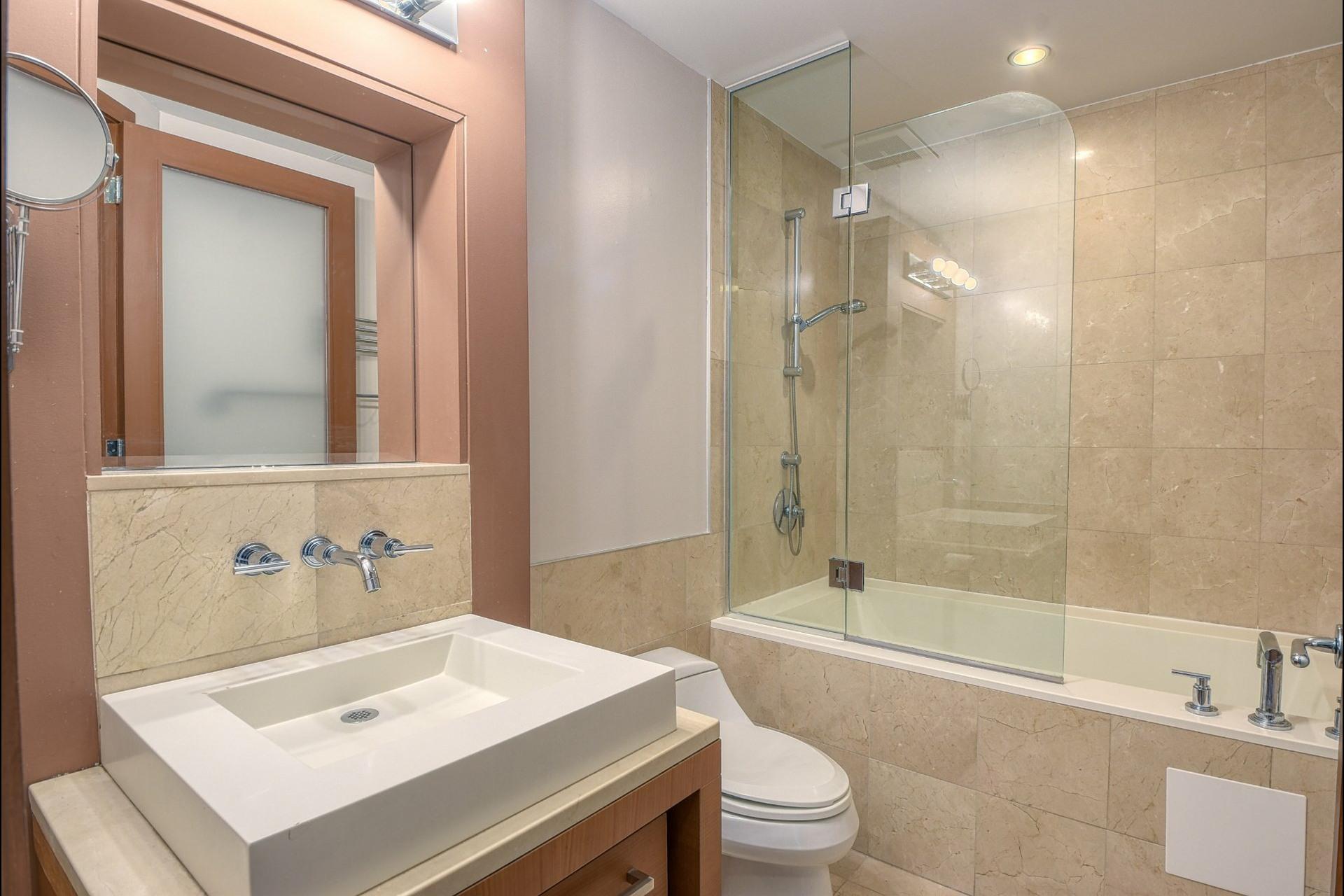 image 9 - Appartement À vendre Le Plateau-Mont-Royal Montréal  - 3 pièces