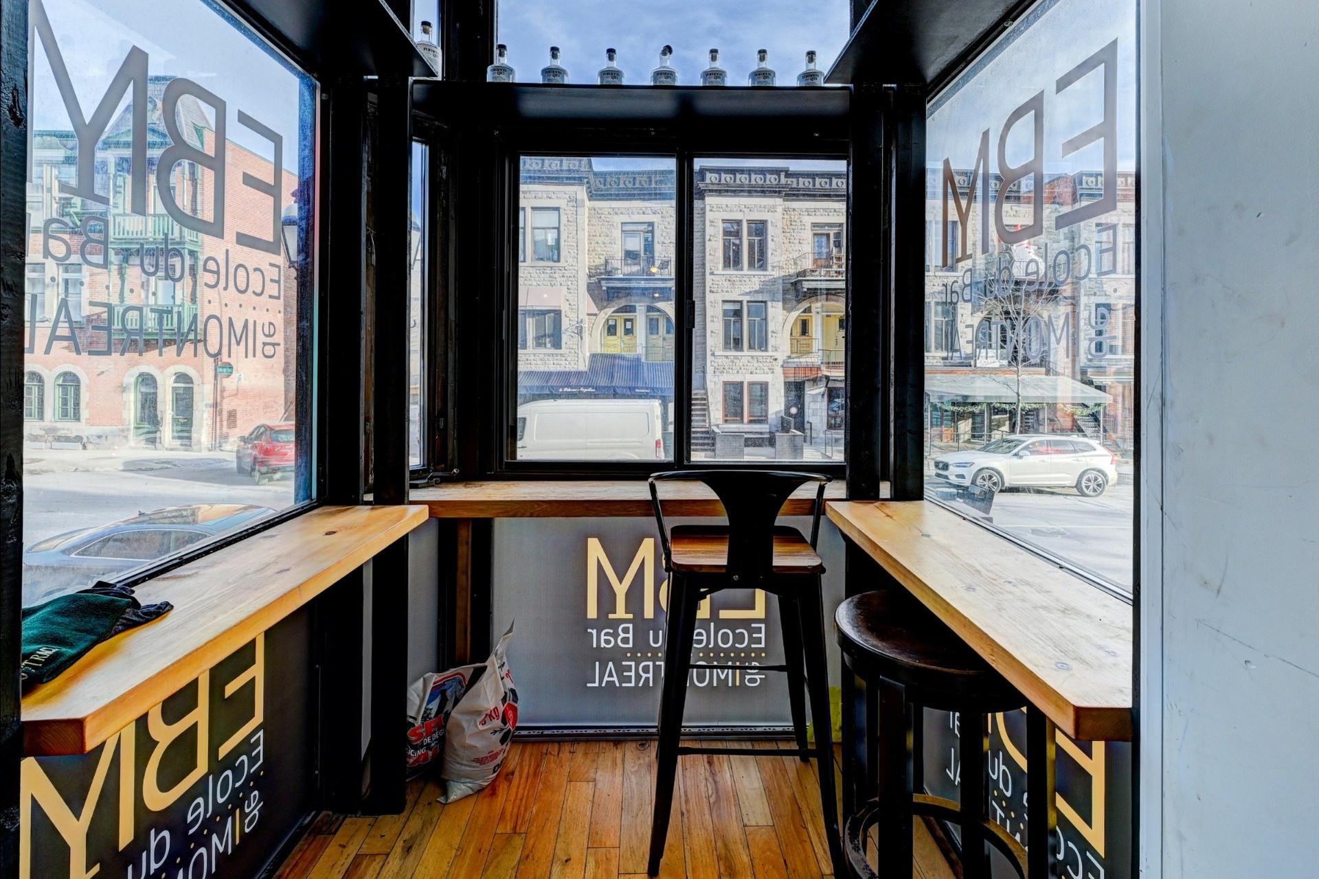 image 11 - Quadruplex For sale Ville-Marie Montréal  - 4 rooms
