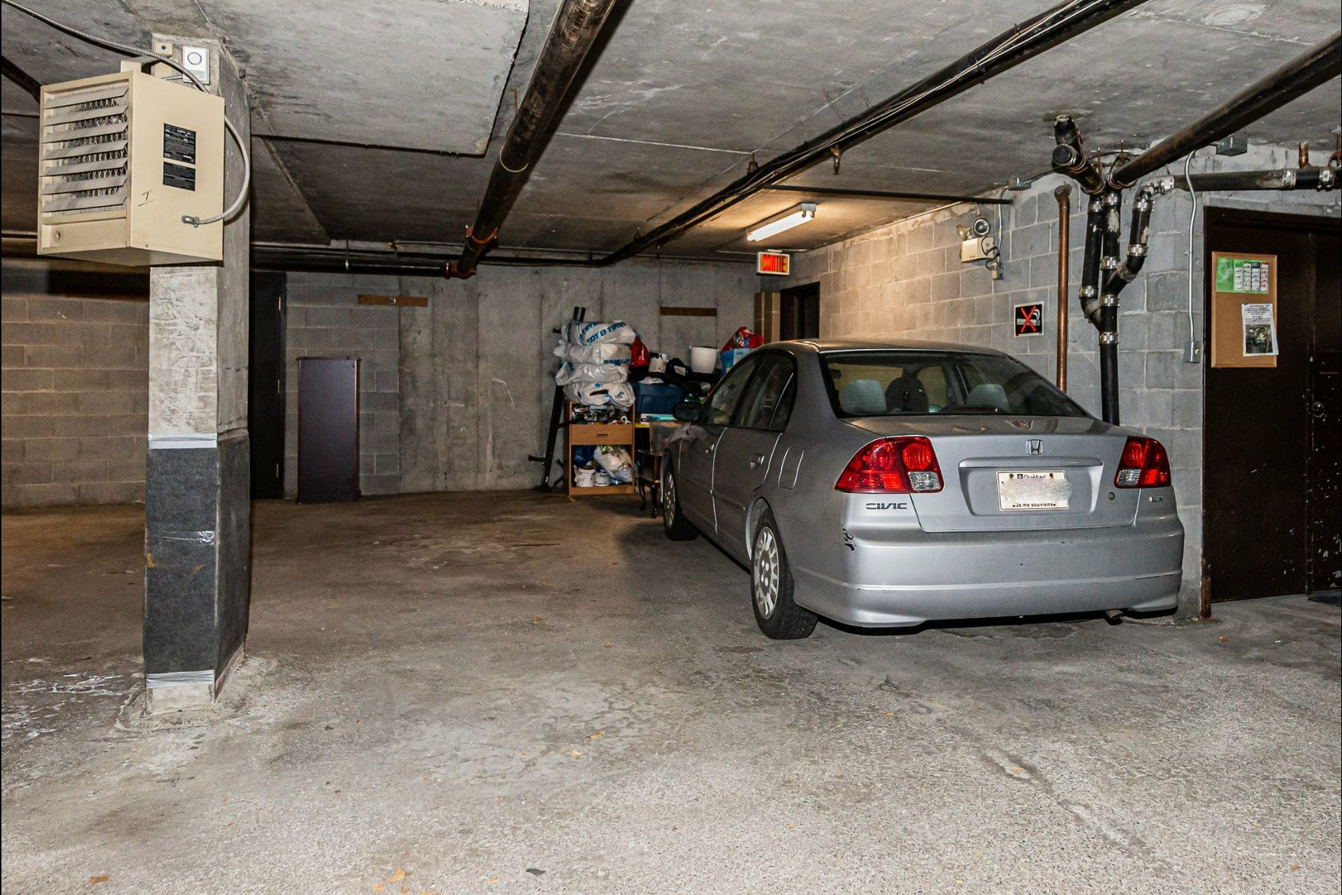 image 19 - Appartement À vendre Ville-Marie Montréal  - 6 pièces