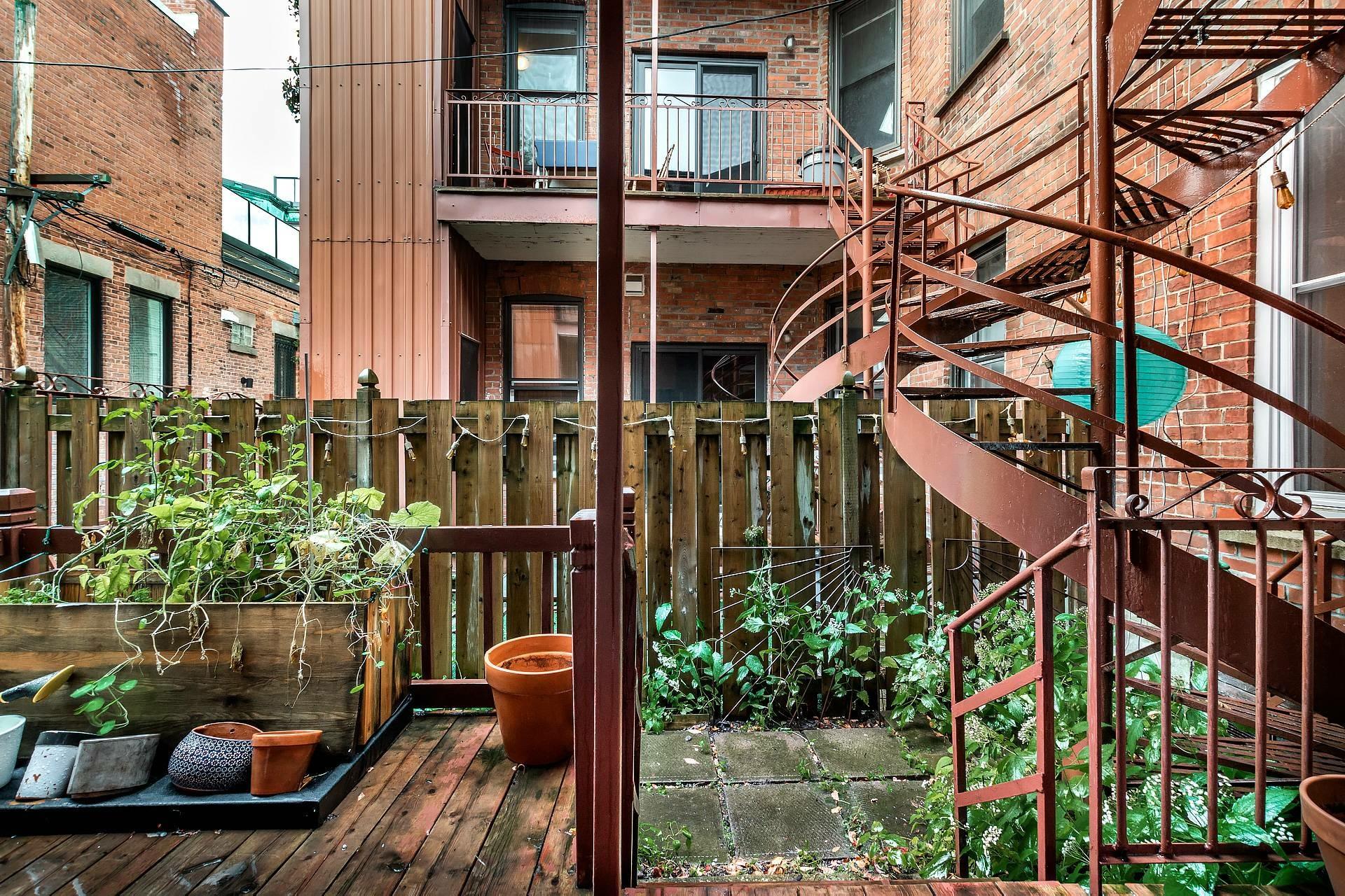 image 15 - Appartement À vendre Le Plateau-Mont-Royal Montréal  - 6 pièces
