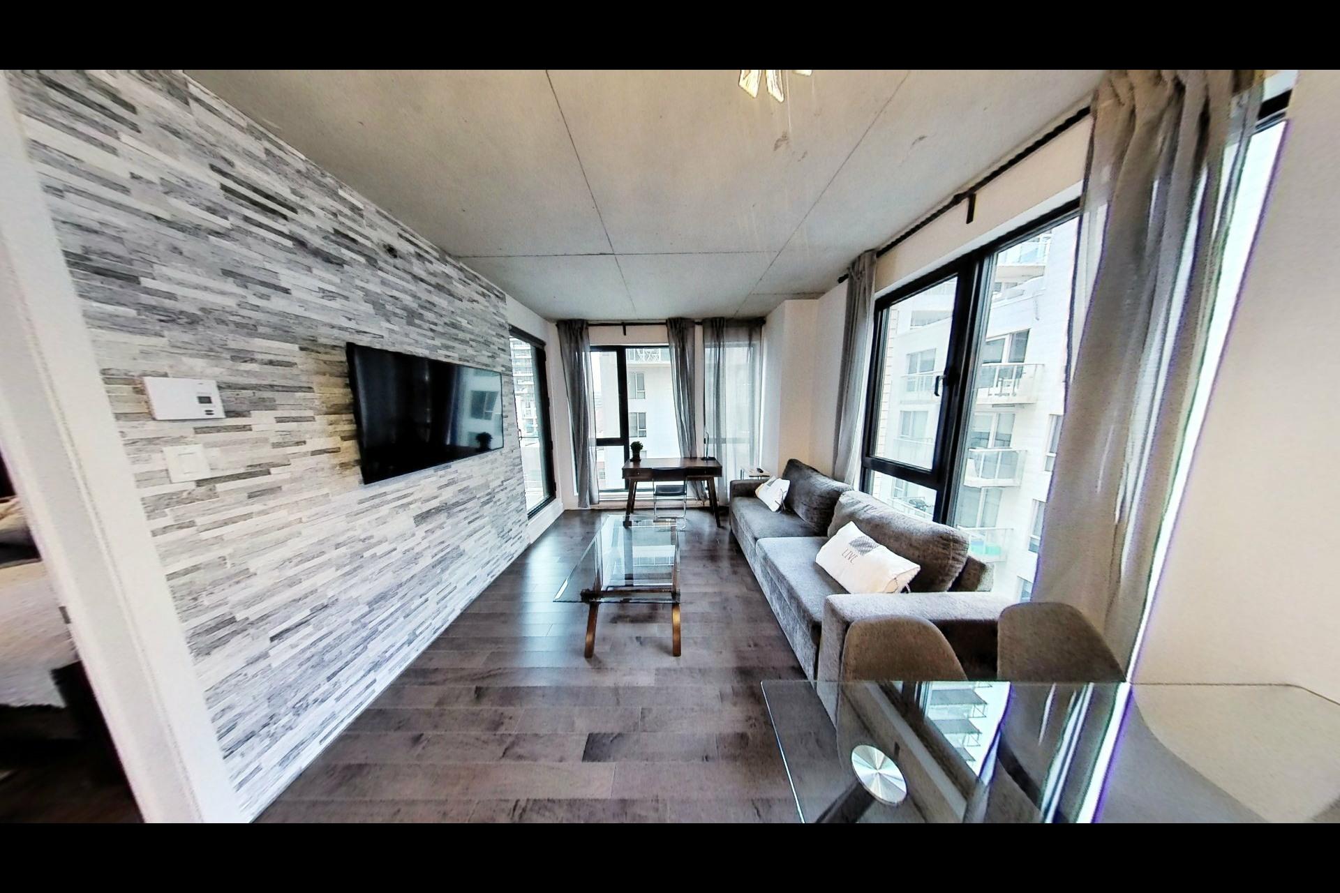 image 1 - Departamento Para alquiler Le Sud-Ouest Montréal  - 4 habitaciones