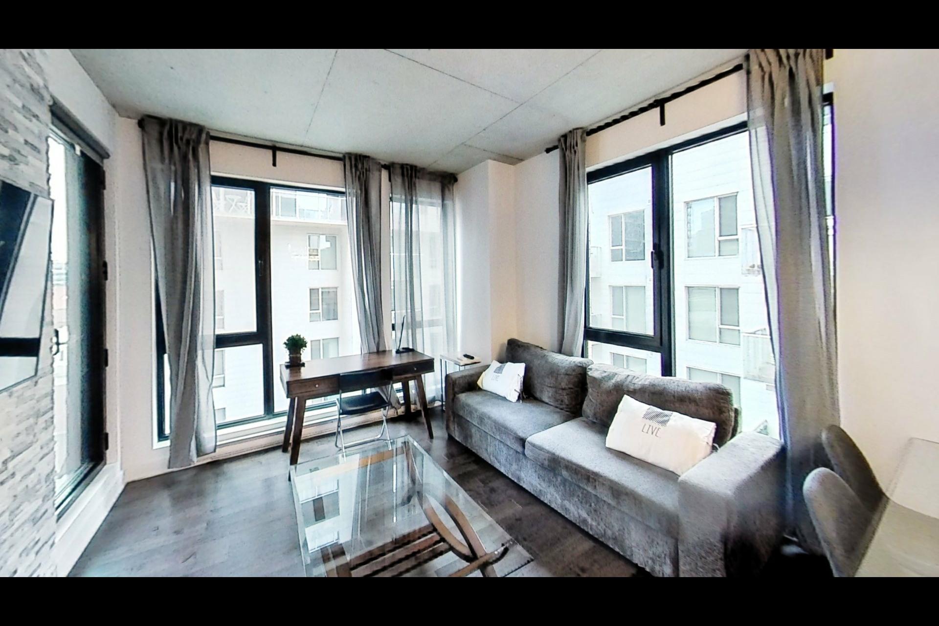 image 6 - Departamento Para alquiler Le Sud-Ouest Montréal  - 4 habitaciones